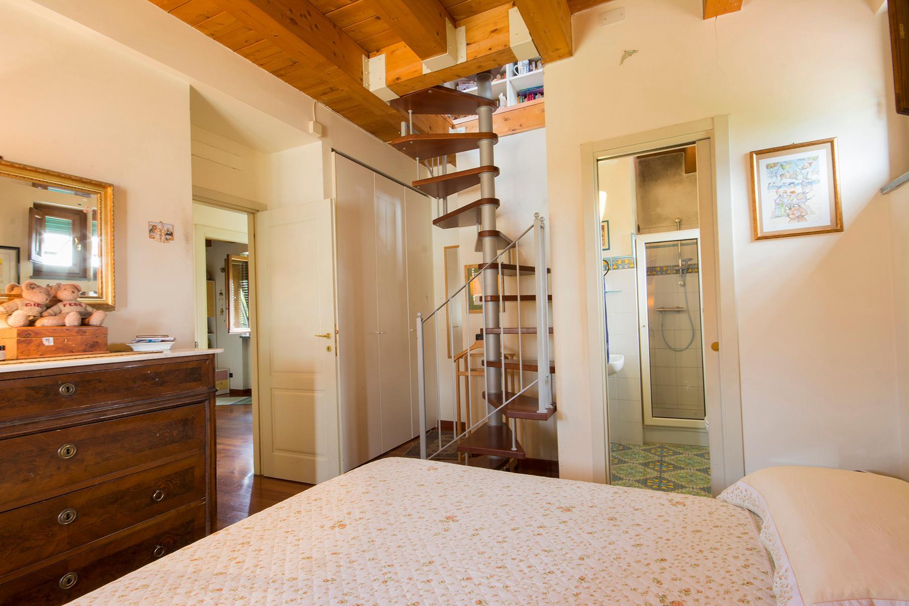 Wonderful liberty style villa with dependance - 13