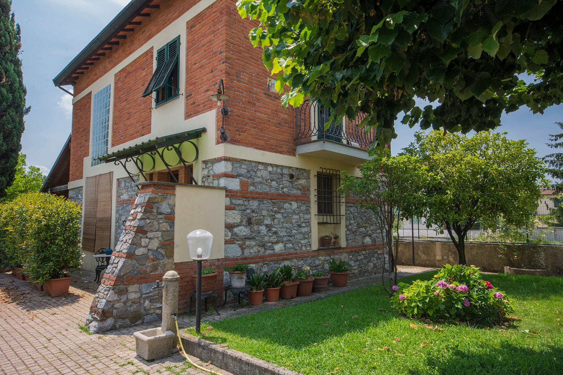 Wonderful liberty style villa with dependance - 14