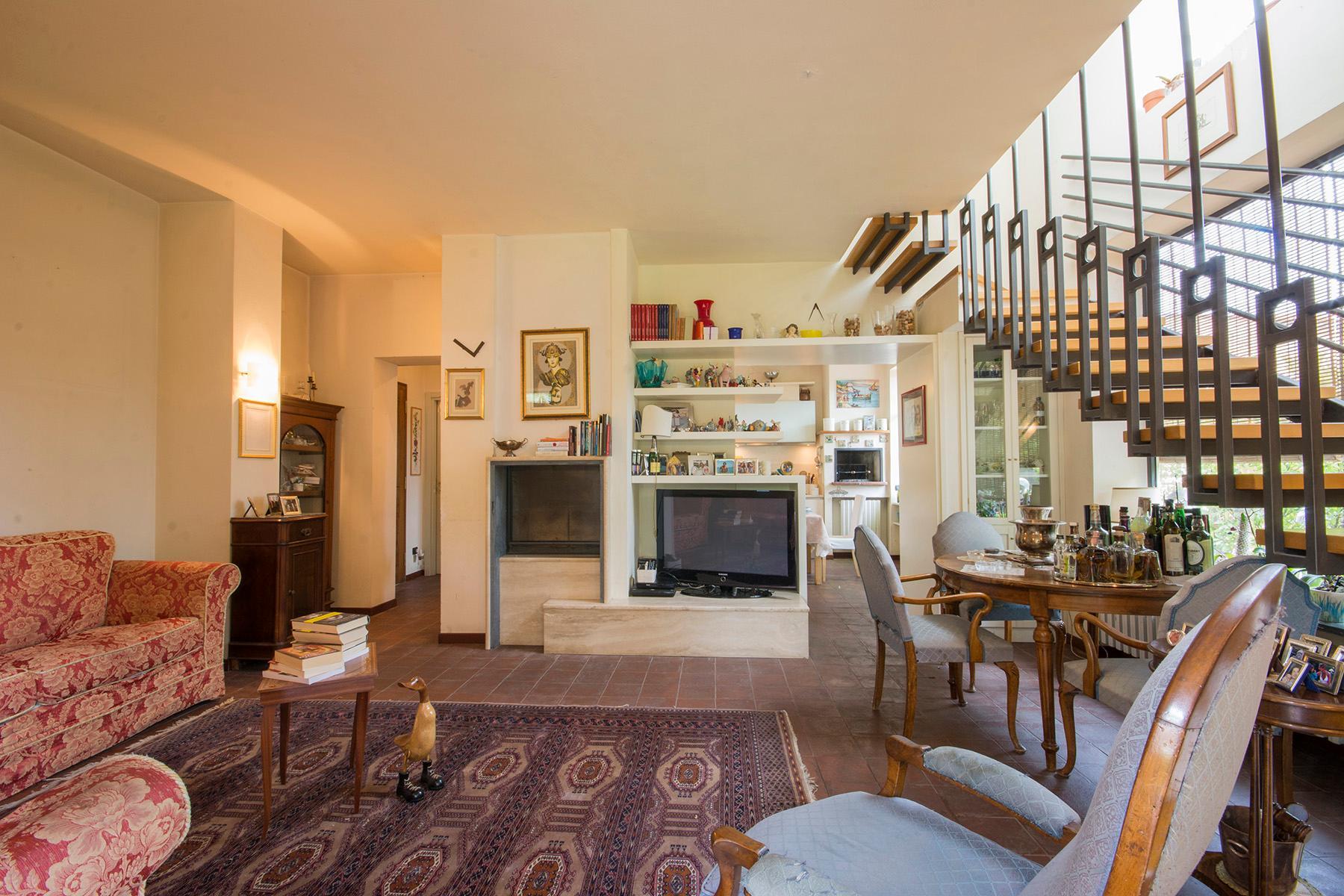 Wonderful liberty style villa with dependance - 15
