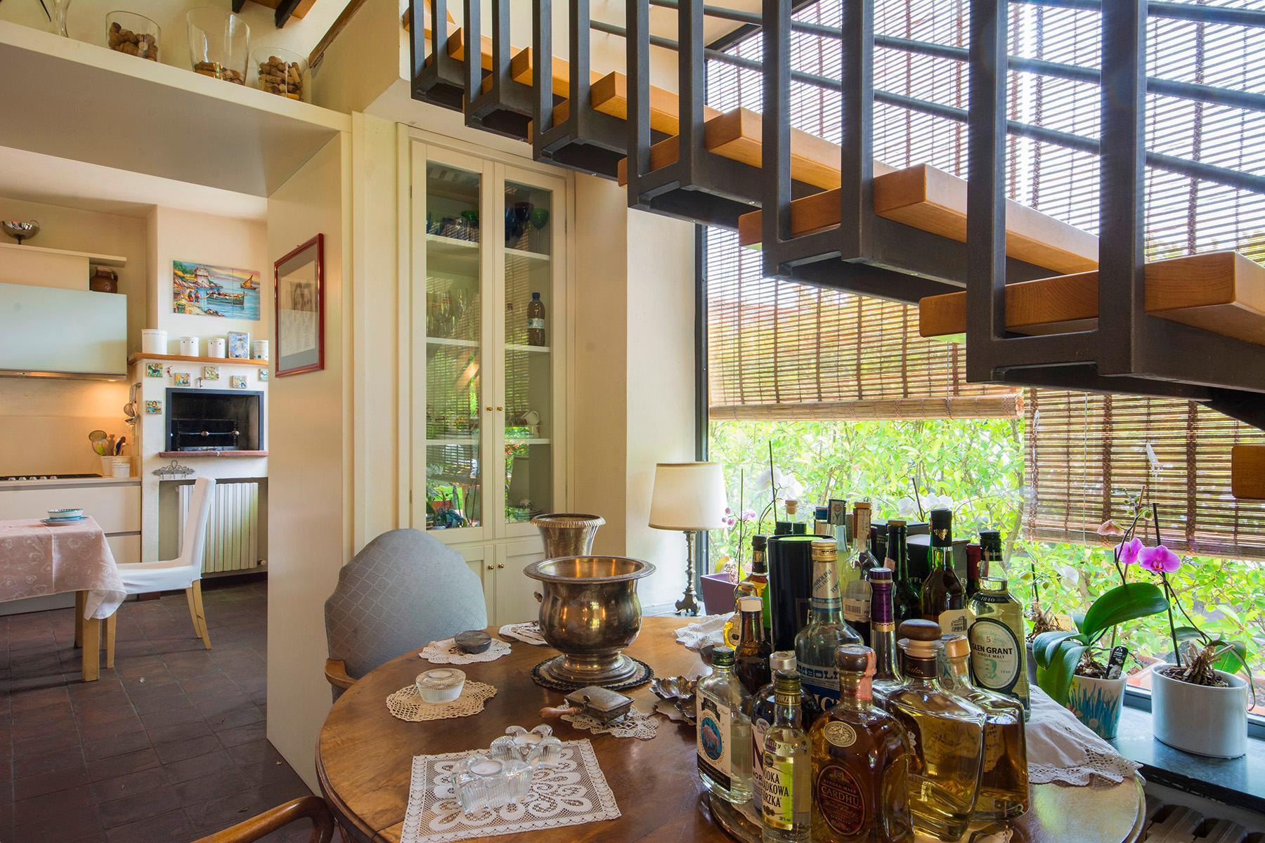 Wonderful liberty style villa with dependance - 16