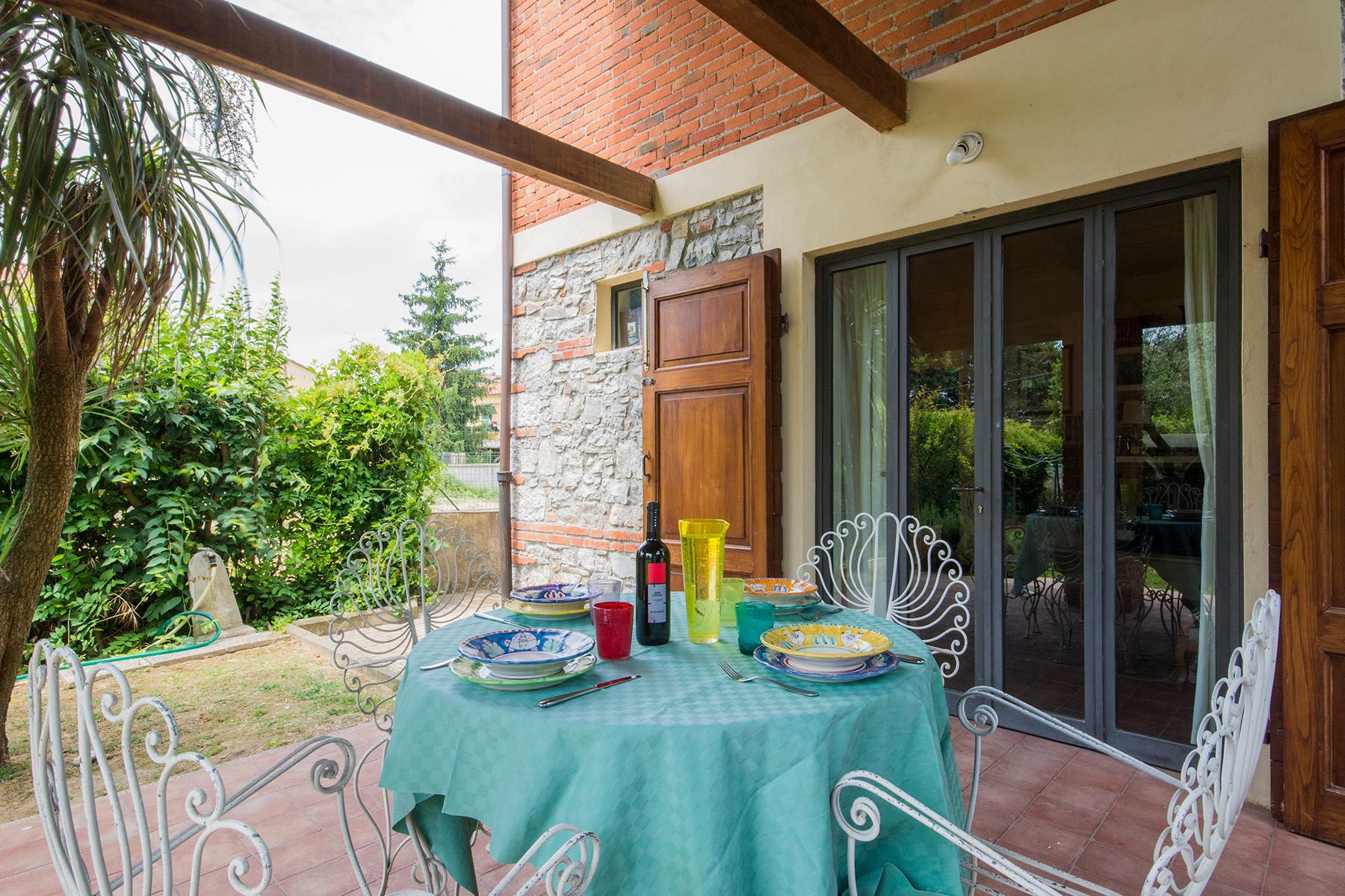 Wonderful liberty style villa with dependance - 18