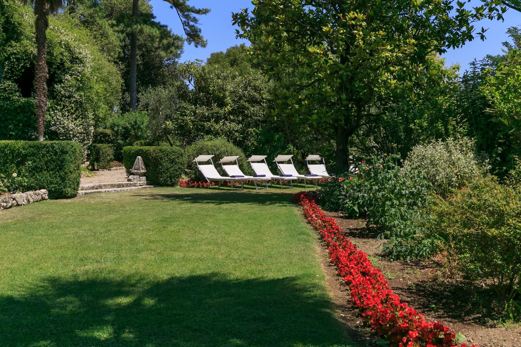 Rocca di Cetona, a superlative villa  with breathtaking views - 32