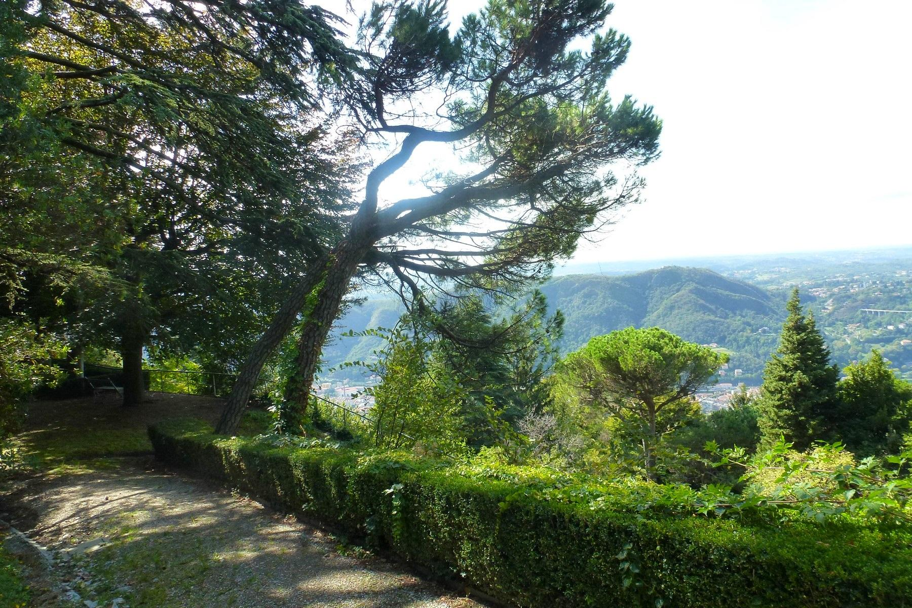 Prestigious period villa overlooking Lake Como - 8
