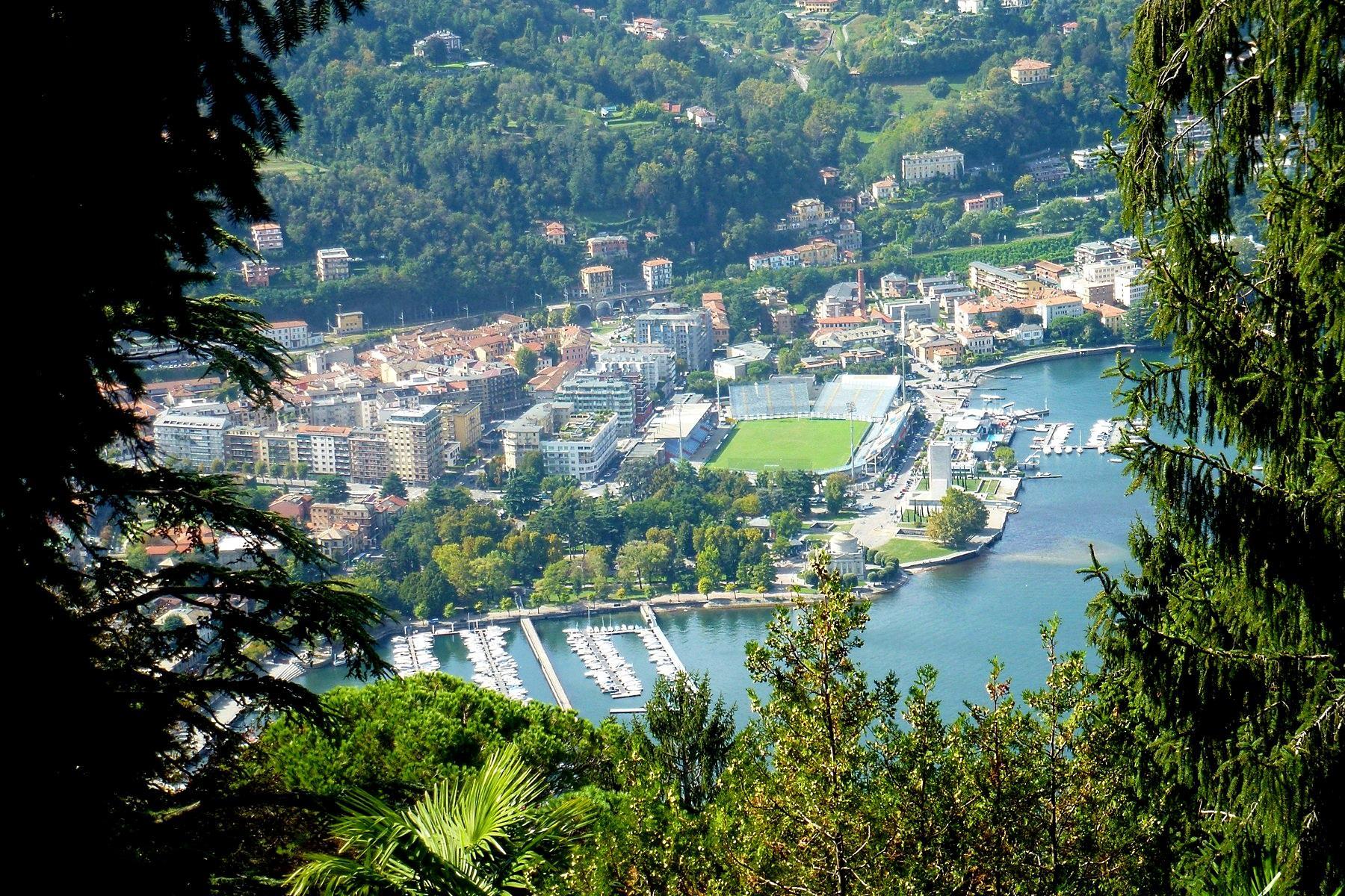 Prestigious period villa overlooking Lake Como - 3