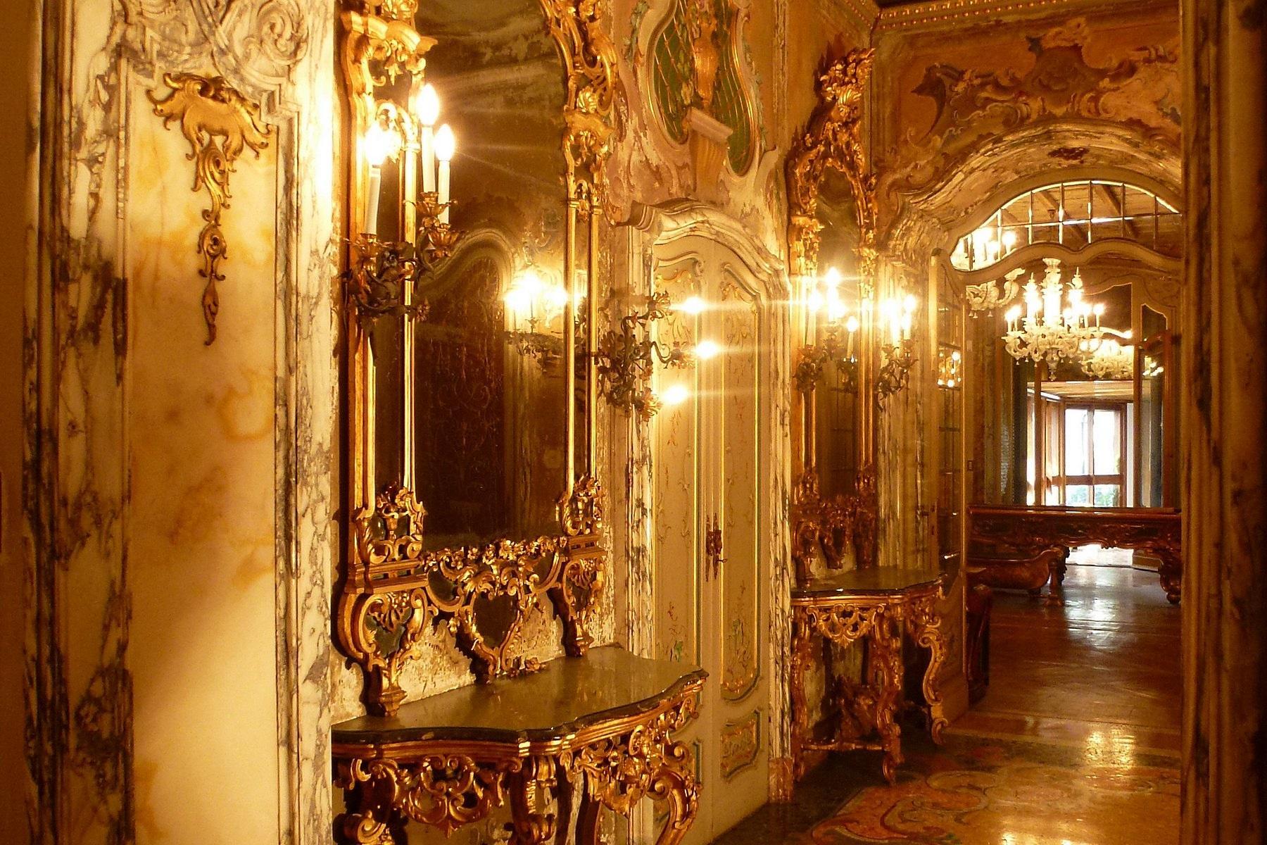 Prestigiosa villa d'epoca sul Lago di Como - 16