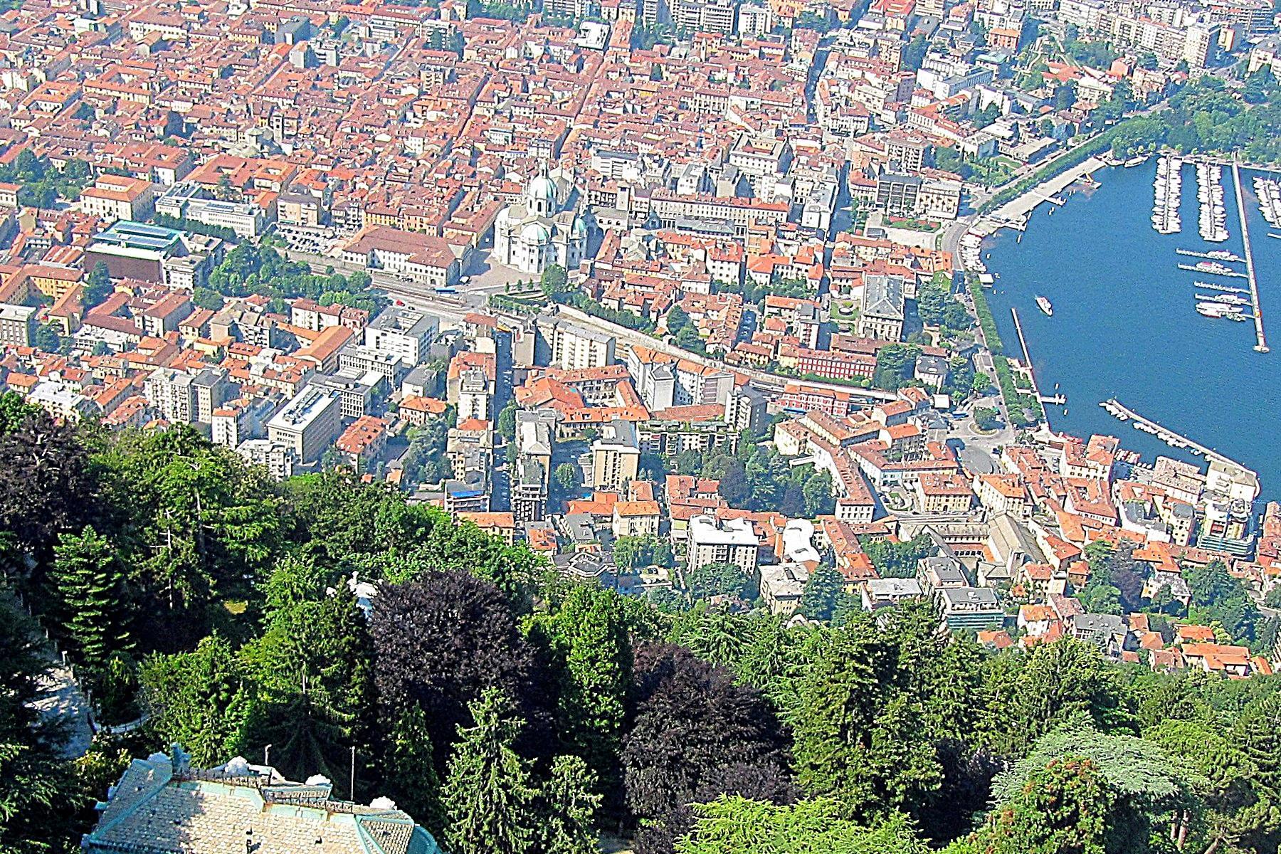 Prestigious period villa overlooking Lake Como - 19