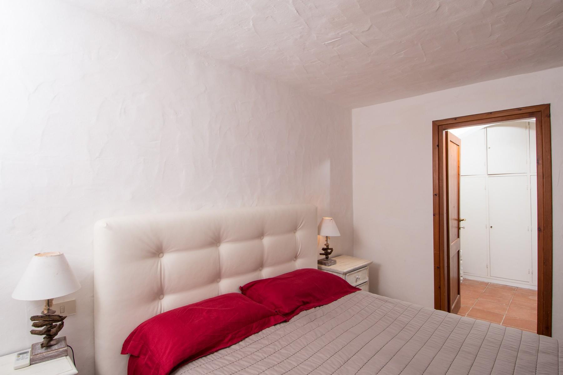 Porto Cervo Centro Meravigliosa casa semi-indipendente con splendida vista - 10