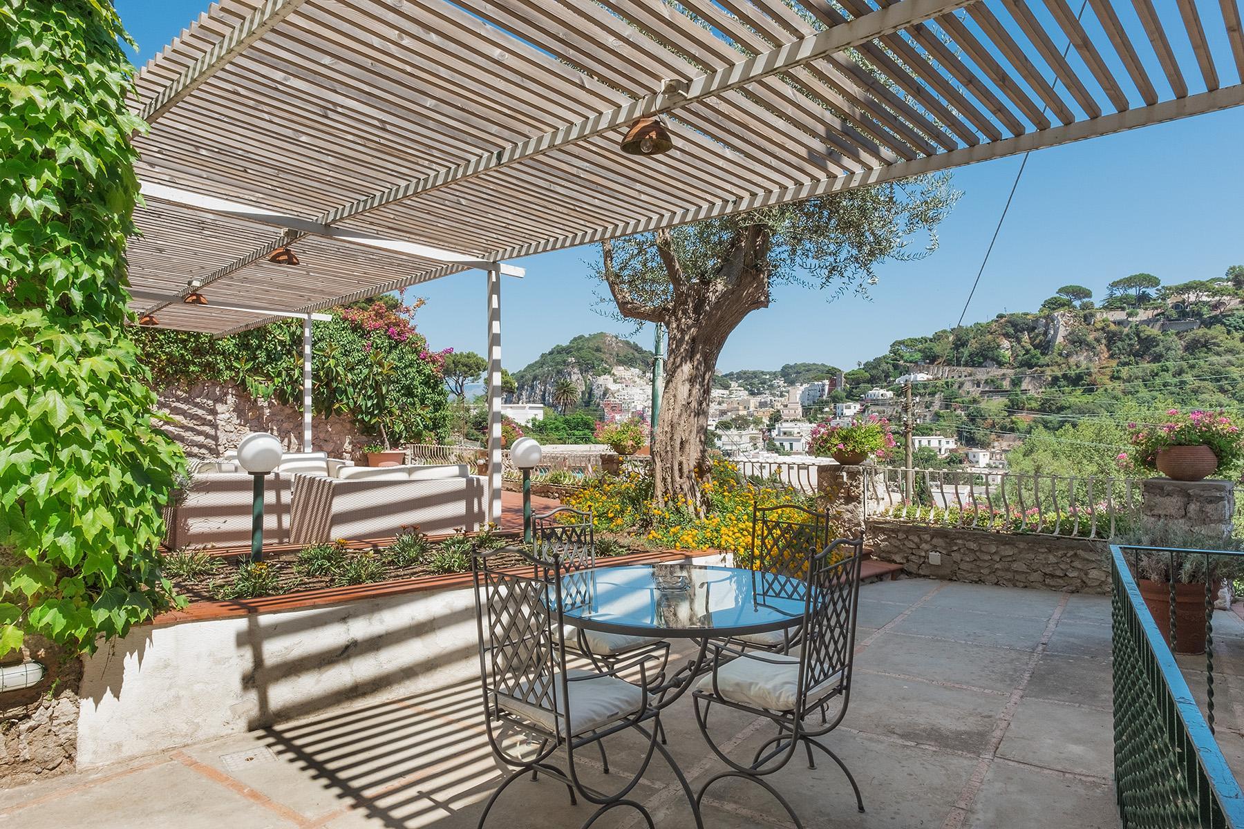 位于Capri市的全景别墅 - 2