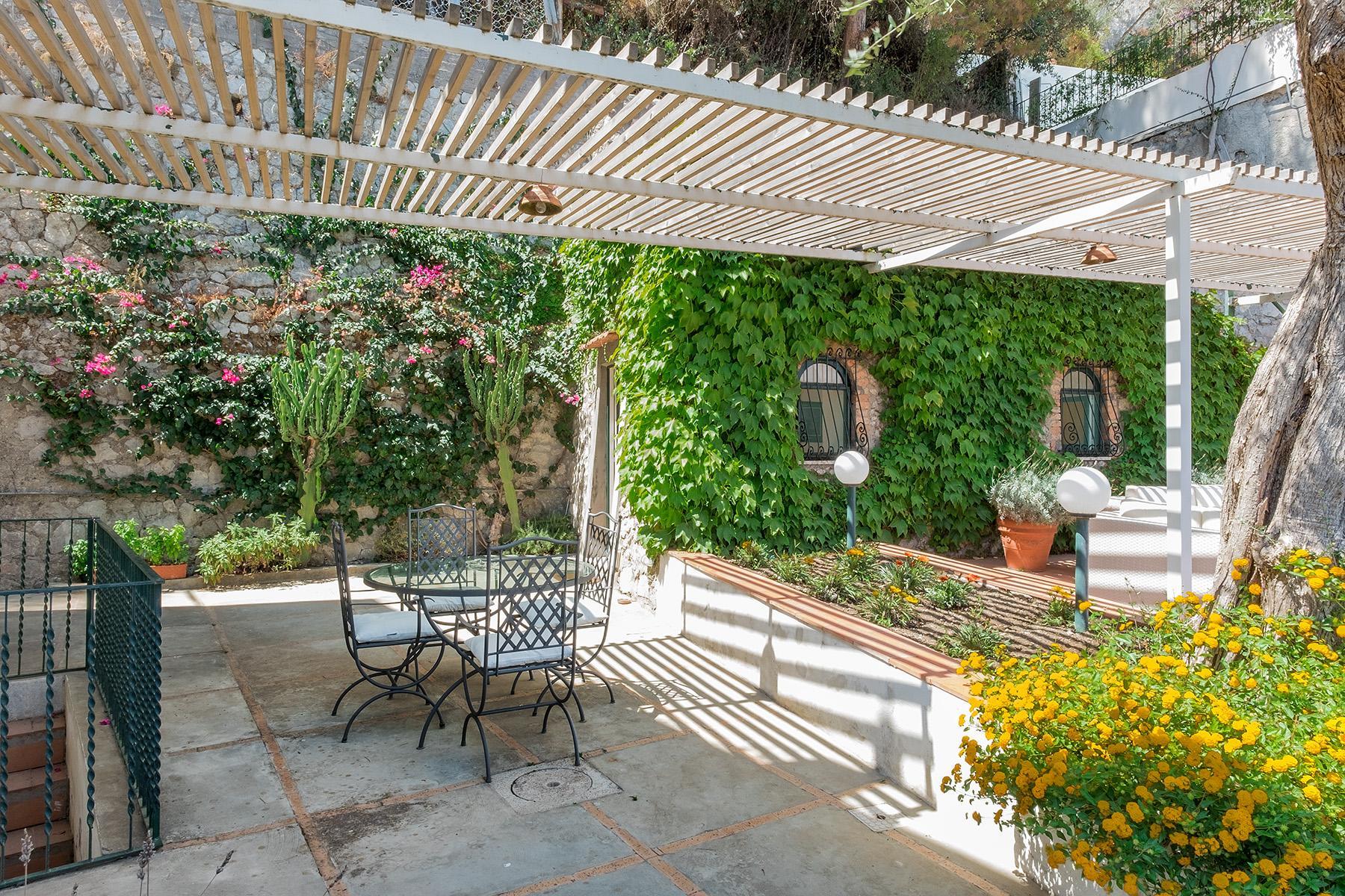 位于Capri市的全景别墅 - 3