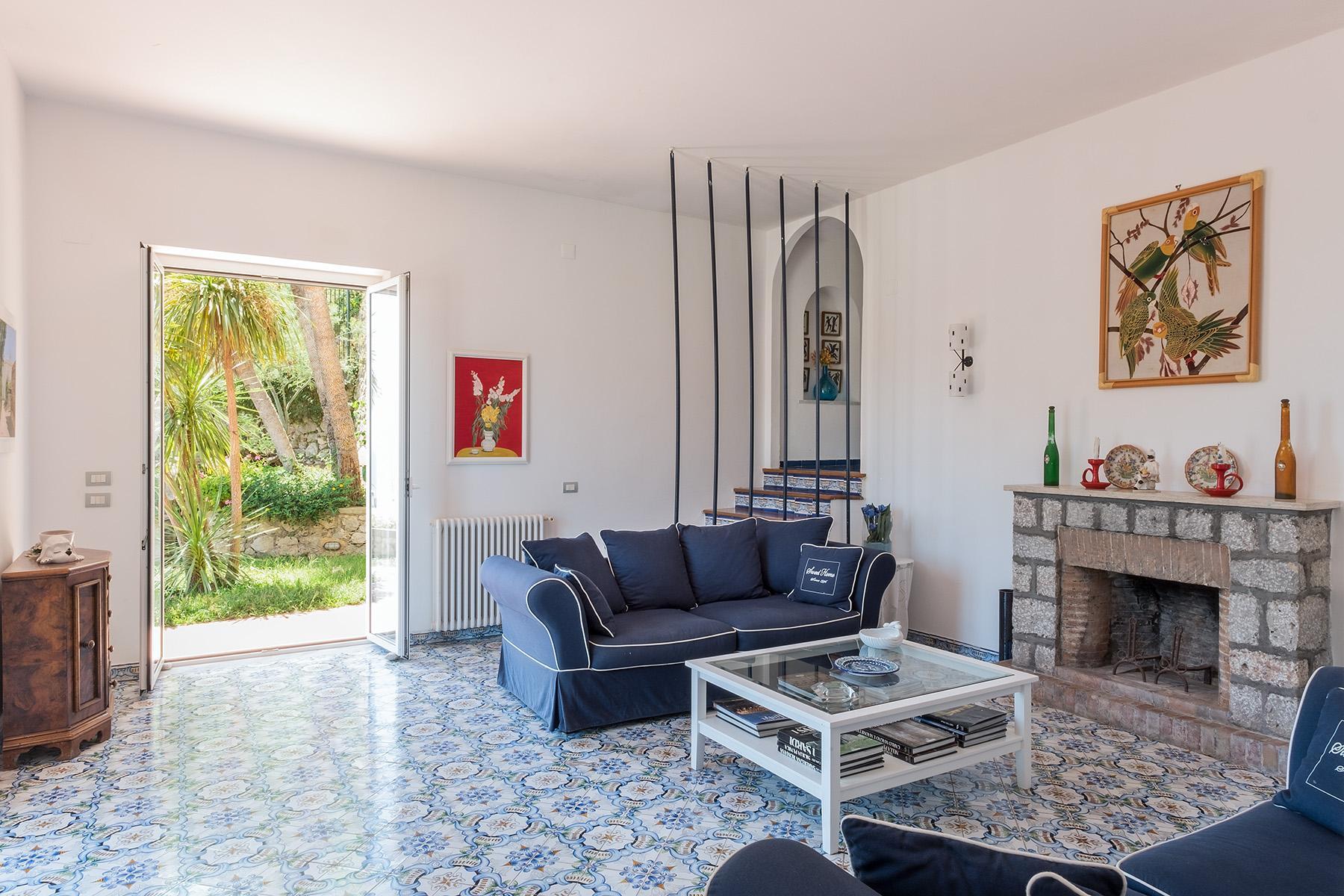 位于Capri市的全景别墅 - 7