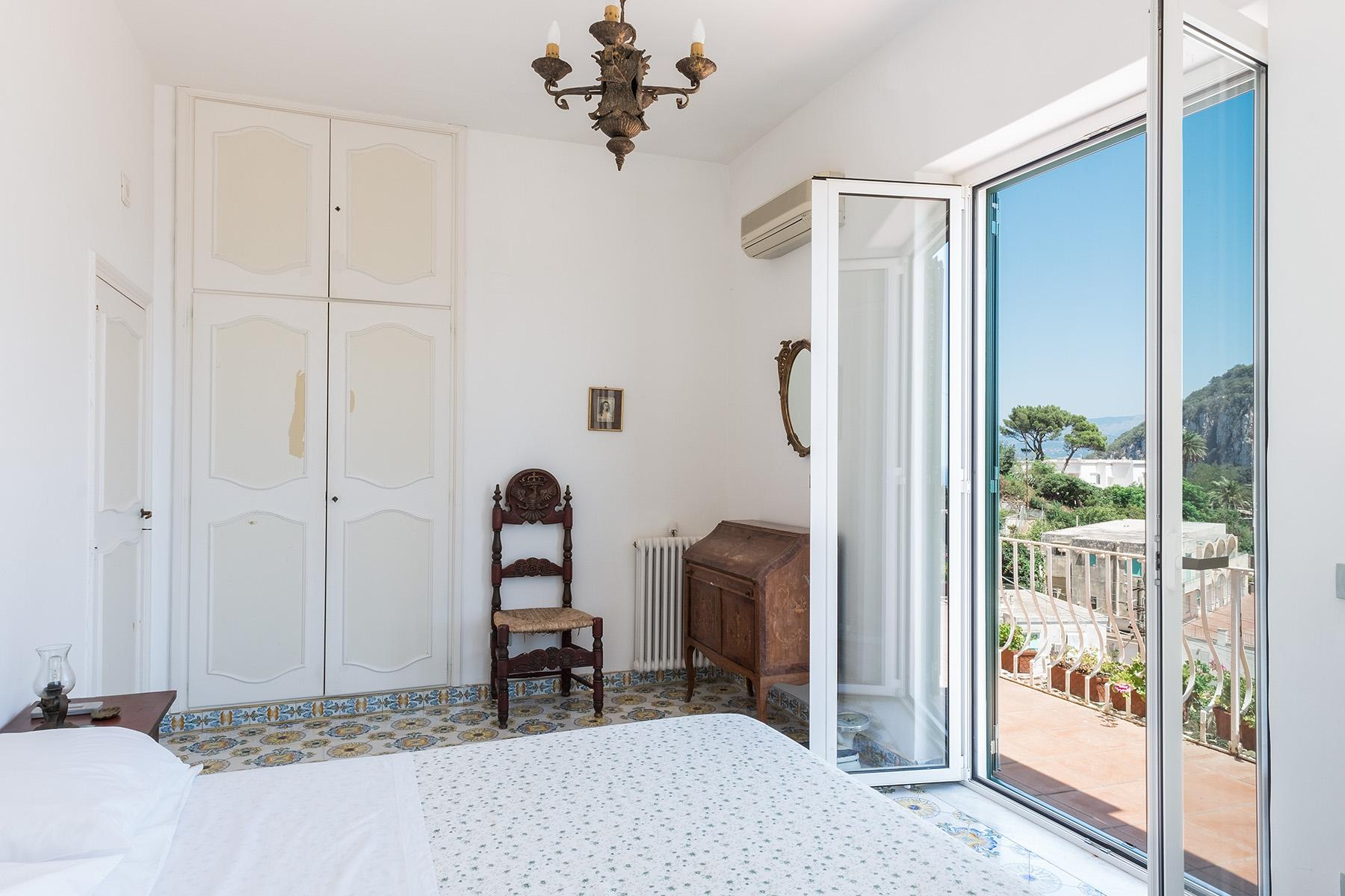 位于Capri市的全景别墅 - 14