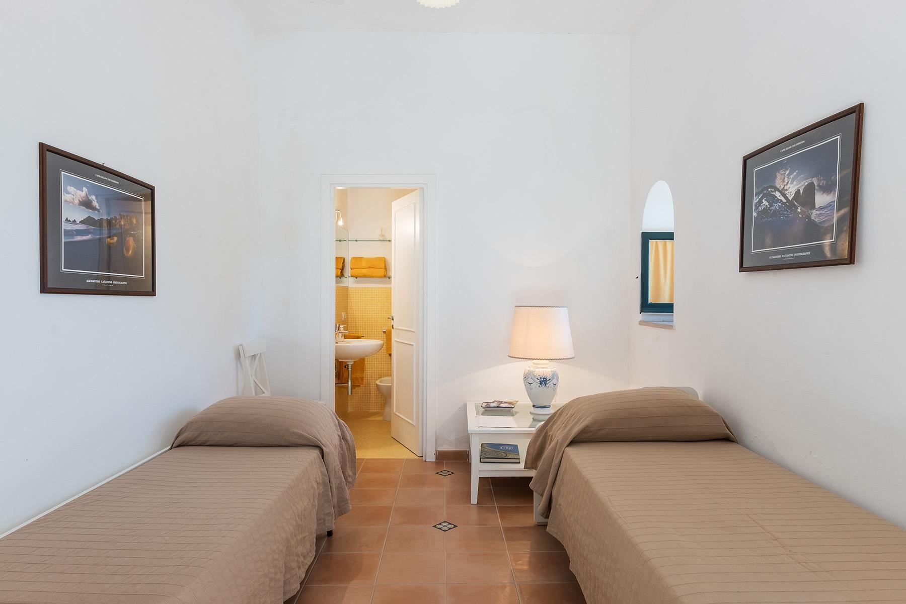 位于Capri市的全景别墅 - 21
