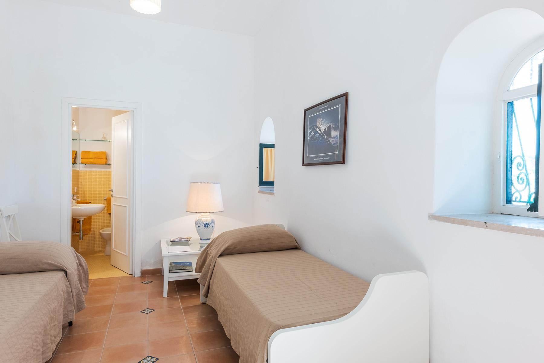 位于Capri市的全景别墅 - 22