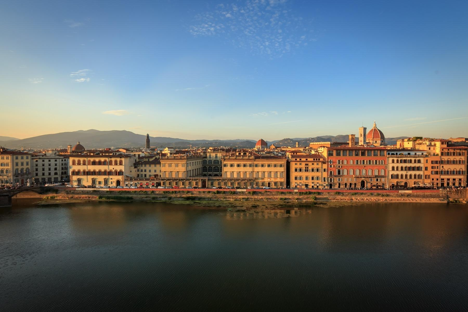 Stunning apartment with breathtaking view on Florence - 11