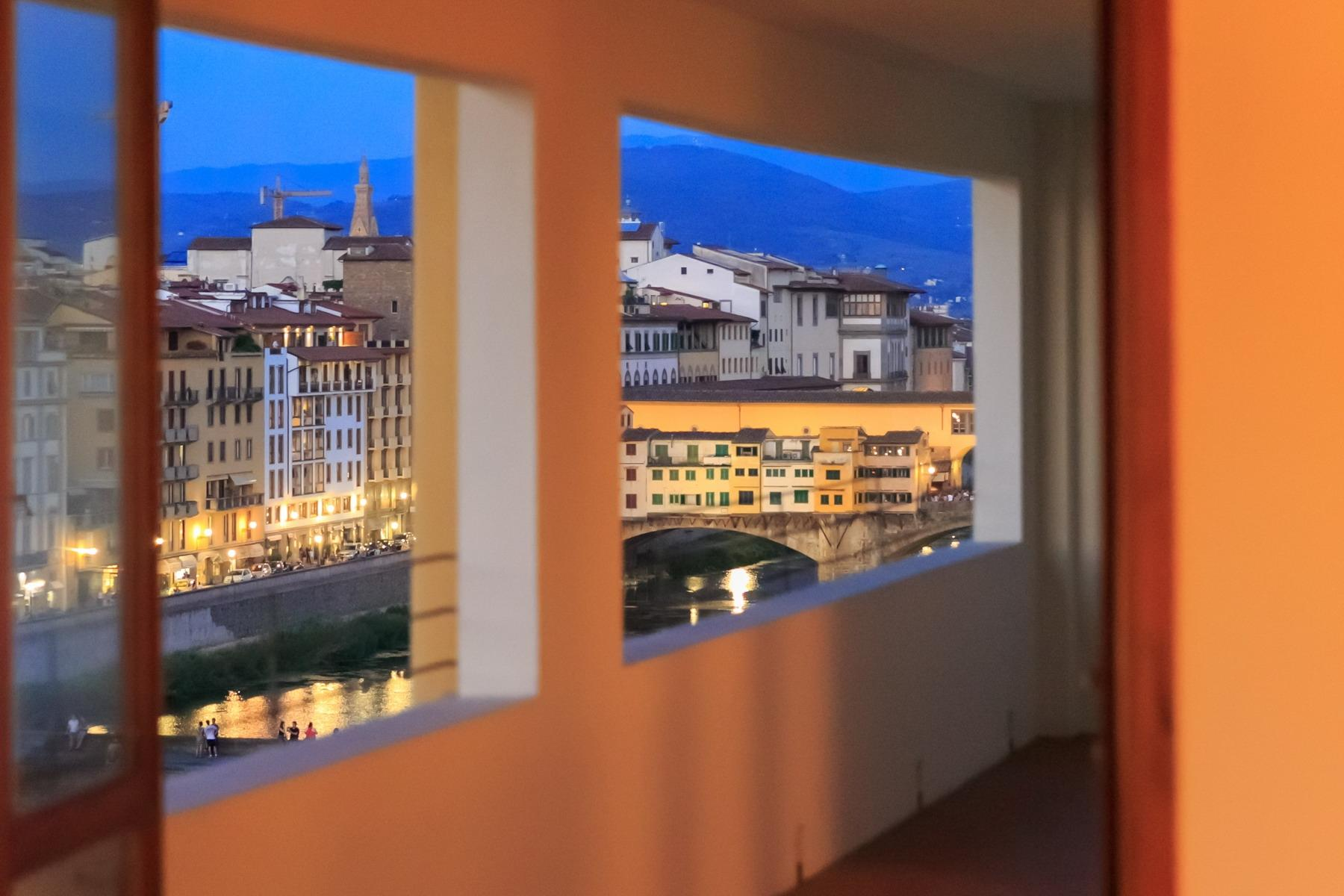 Stunning apartment with breathtaking view on Florence - 3