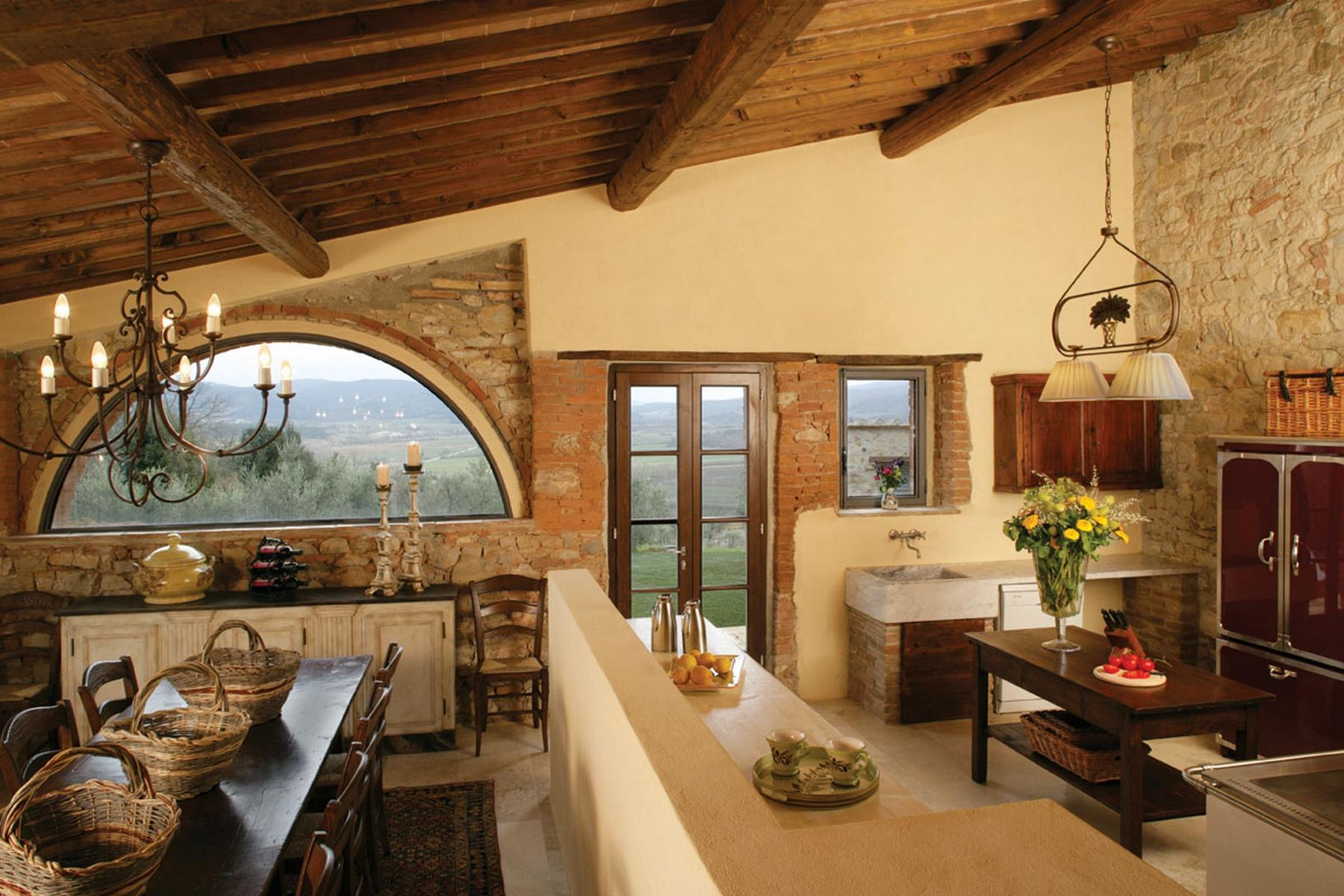 Magnificent estate with farm - 19