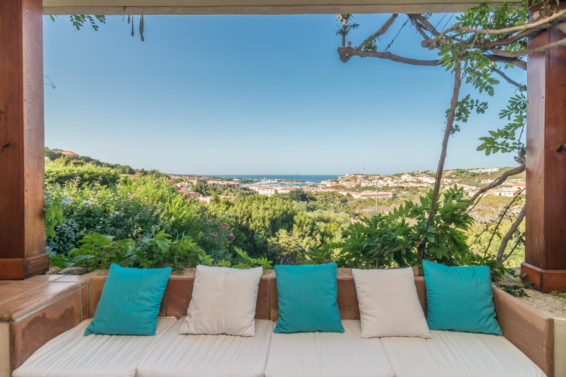 Porto Cervo Porto Cervo Centro Beautiful apartment in the heart of Porto Cervo - 2