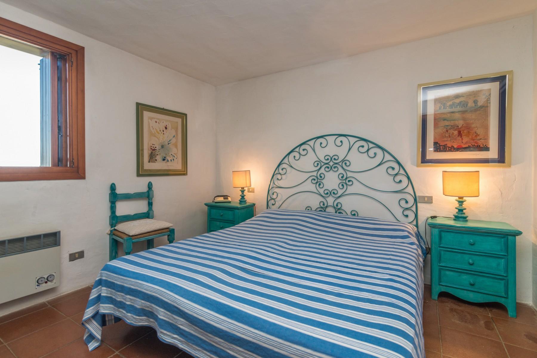 Porto Cervo Porto Cervo Centro Bel appartement au coeur de Porto Cervo - 8