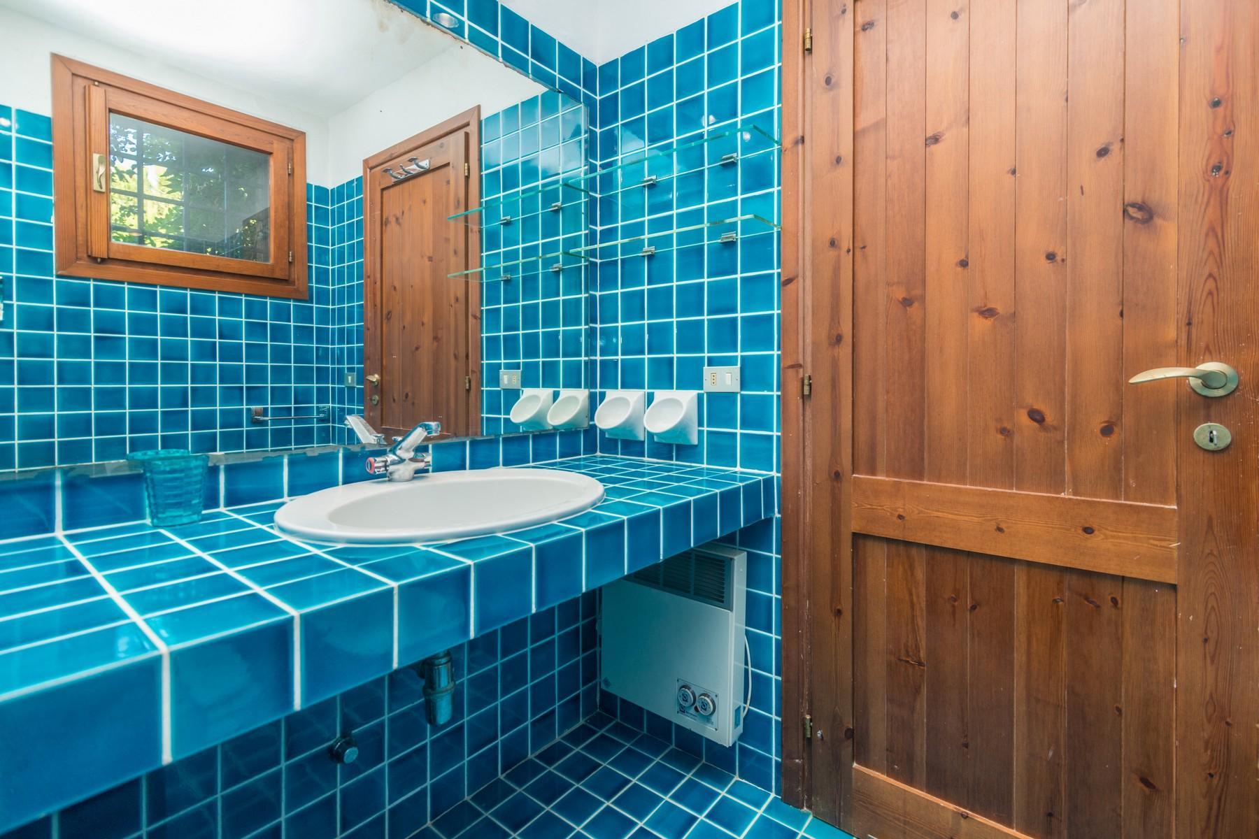 Porto Cervo Porto Cervo Centro Bel appartement au coeur de Porto Cervo - 9
