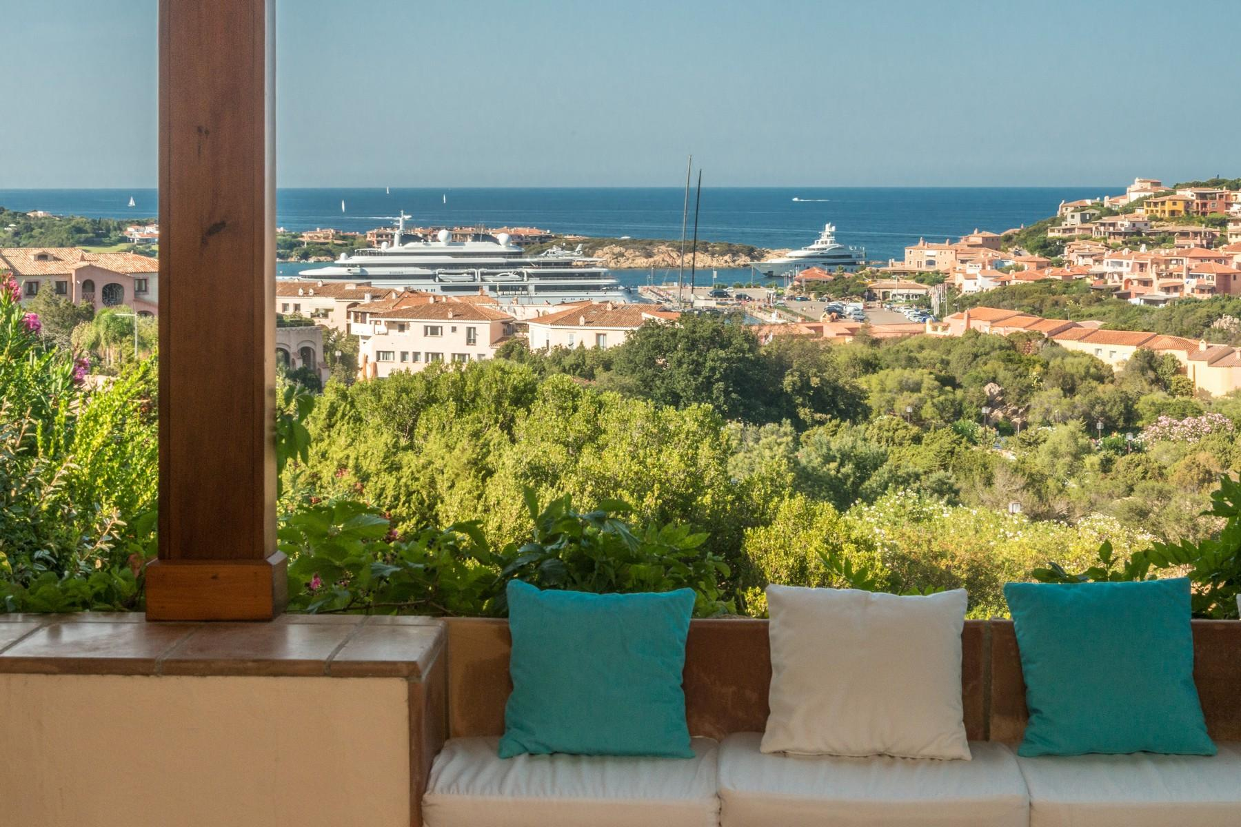 Porto Cervo Porto Cervo Centro Beautiful apartment in the heart of Porto Cervo - 1