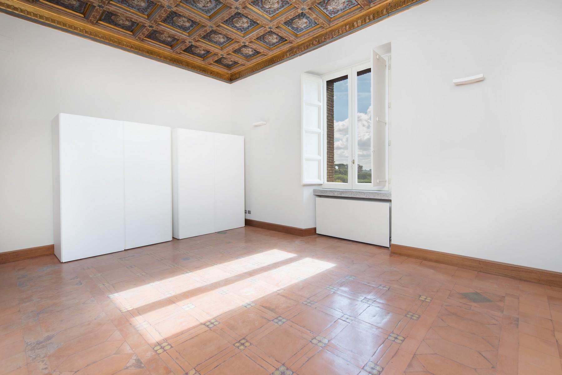 Splendido appartamento nella prestigiosa Villa Brasini - 5