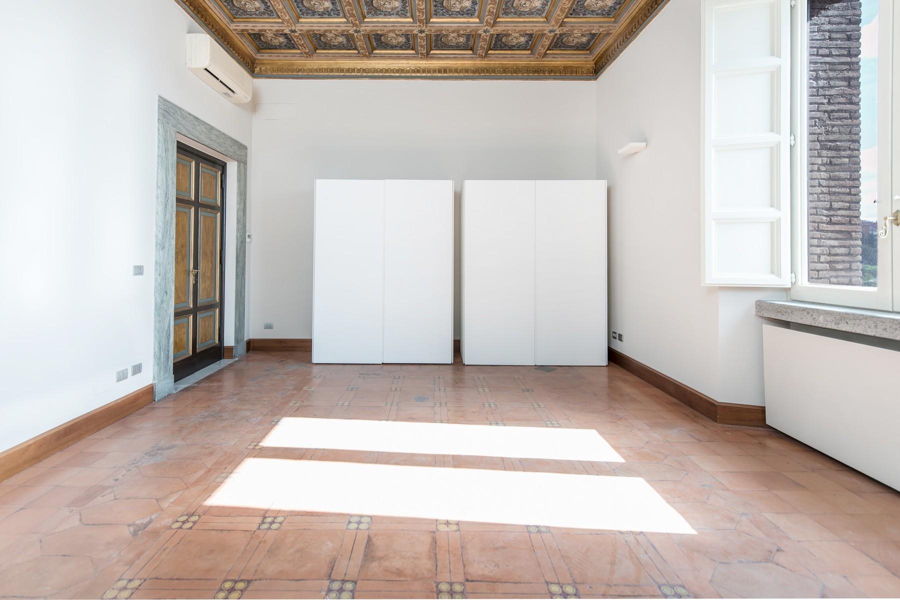 Splendido appartamento nella prestigiosa Villa Brasini - 9