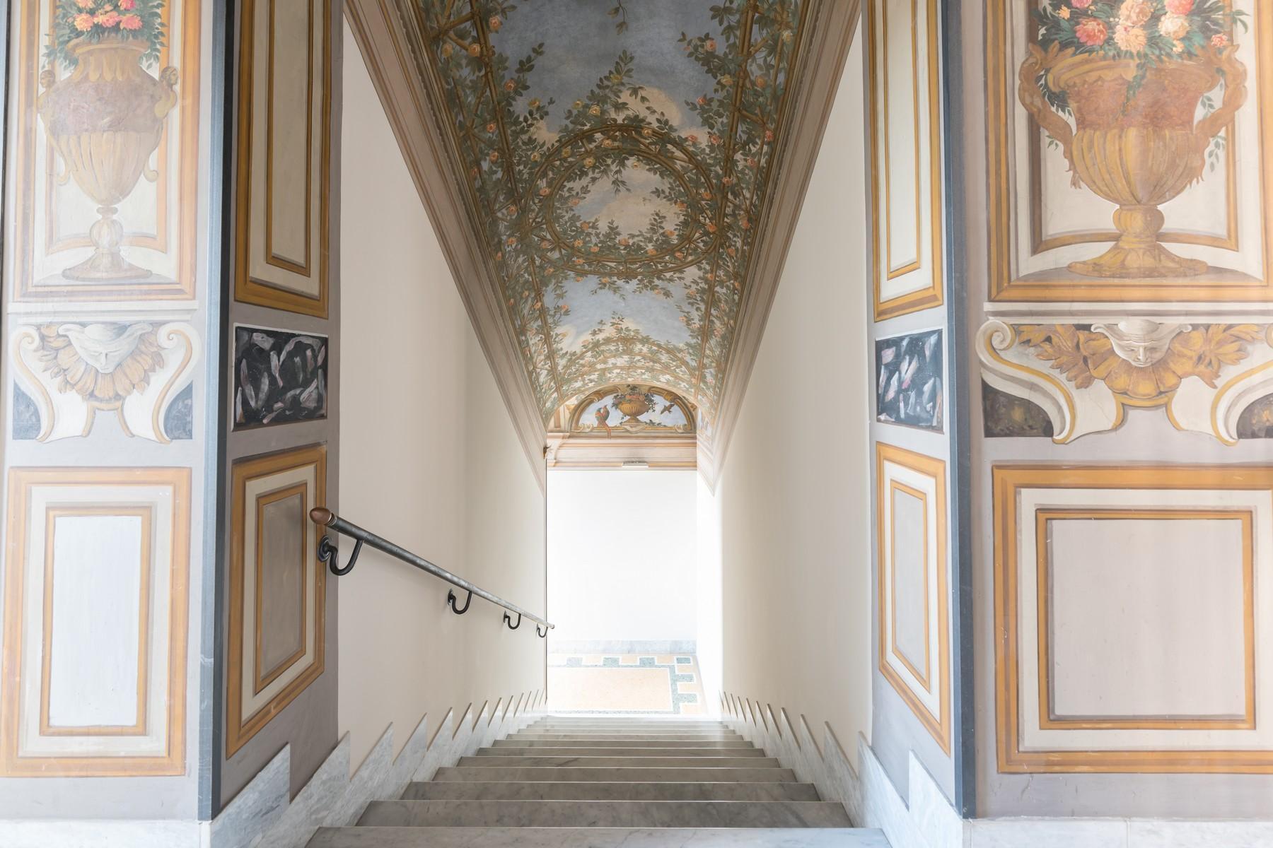 Splendido appartamento nella prestigiosa Villa Brasini - 21