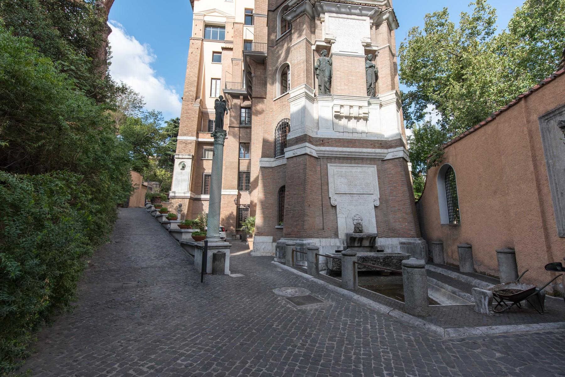 Splendido appartamento nella prestigiosa Villa Brasini - 22