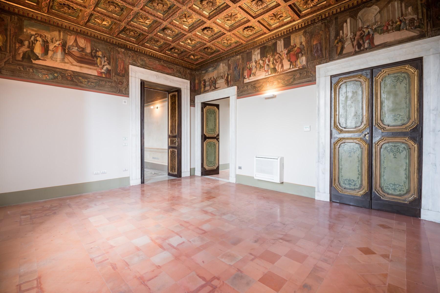 Prestigioso appartamento di rappresentanza all'interno di Villa Brasini - 5