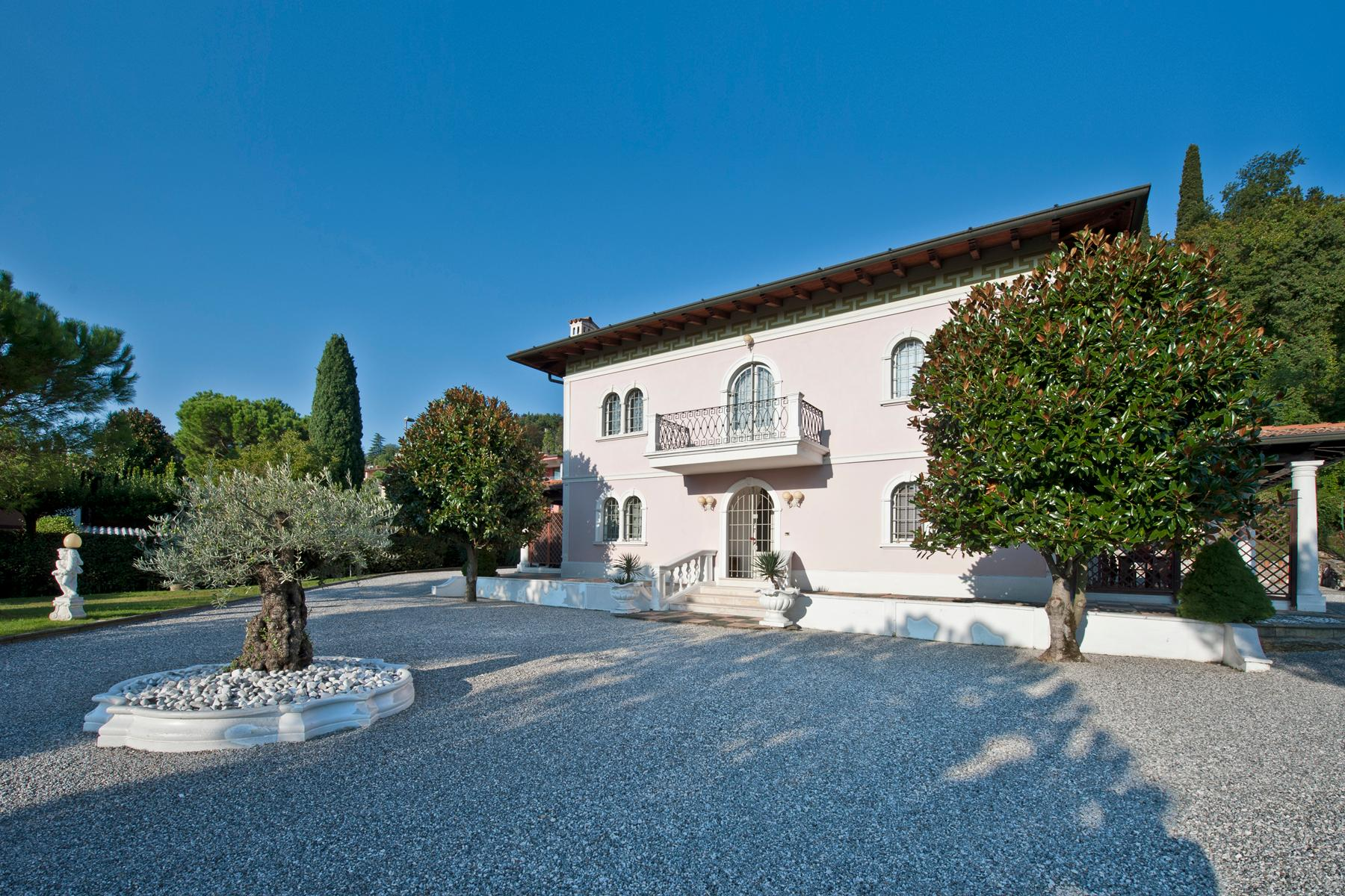 Villa indipendente di charme con piscina ed ampio giardino - 1