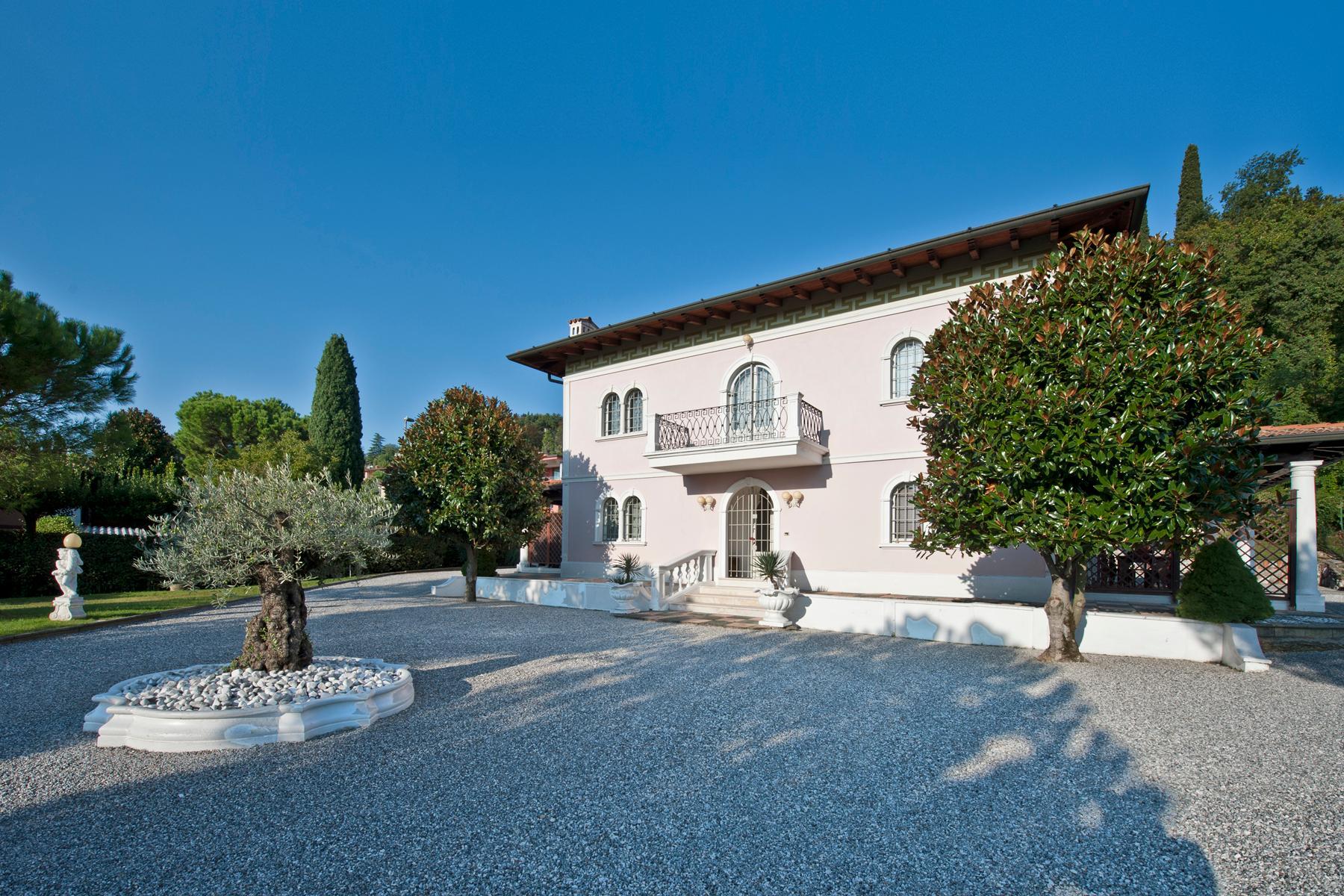 Charmante villa indépendante avec piscine et grand jardin - 1