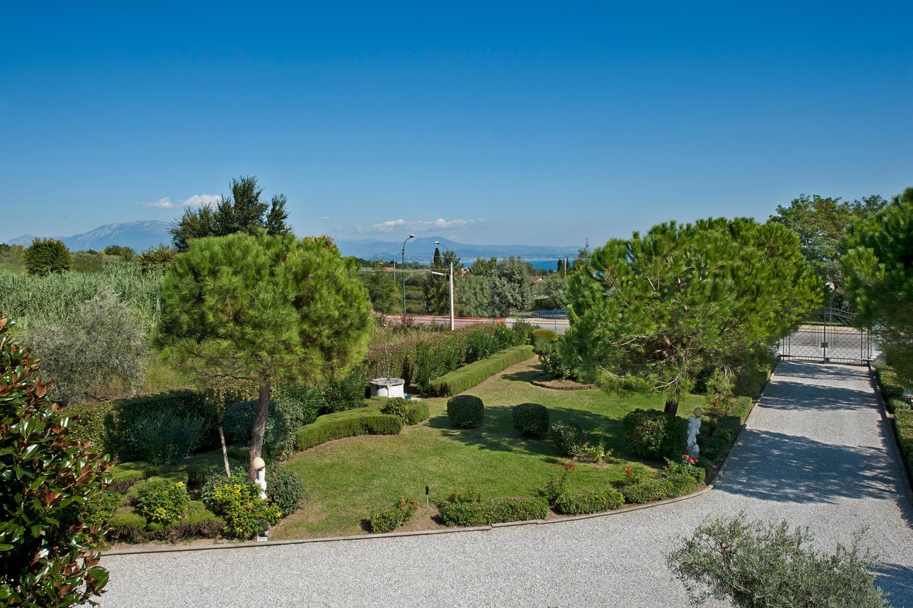 Villa indipendente di charme con piscina ed ampio giardino - 19