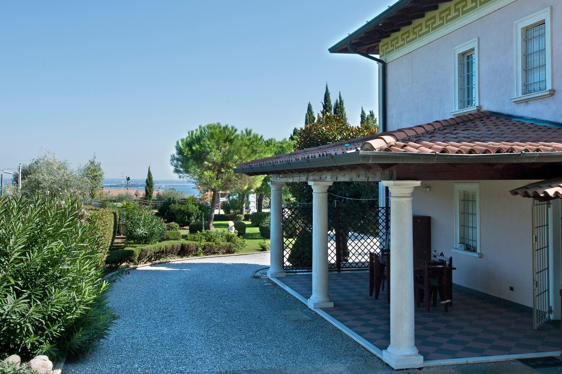 Charmante villa indépendante avec piscine et grand jardin - 5