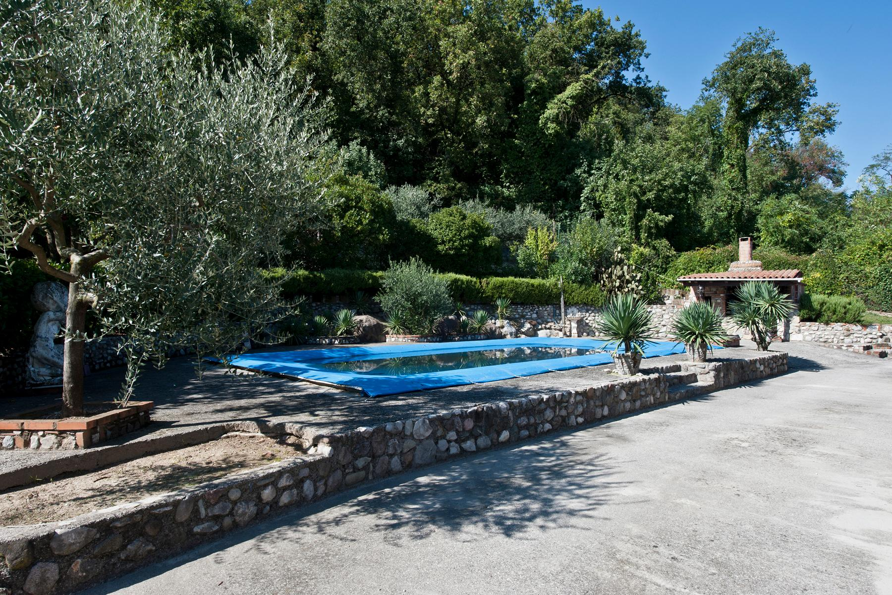 Charmante villa indépendante avec piscine et grand jardin - 15