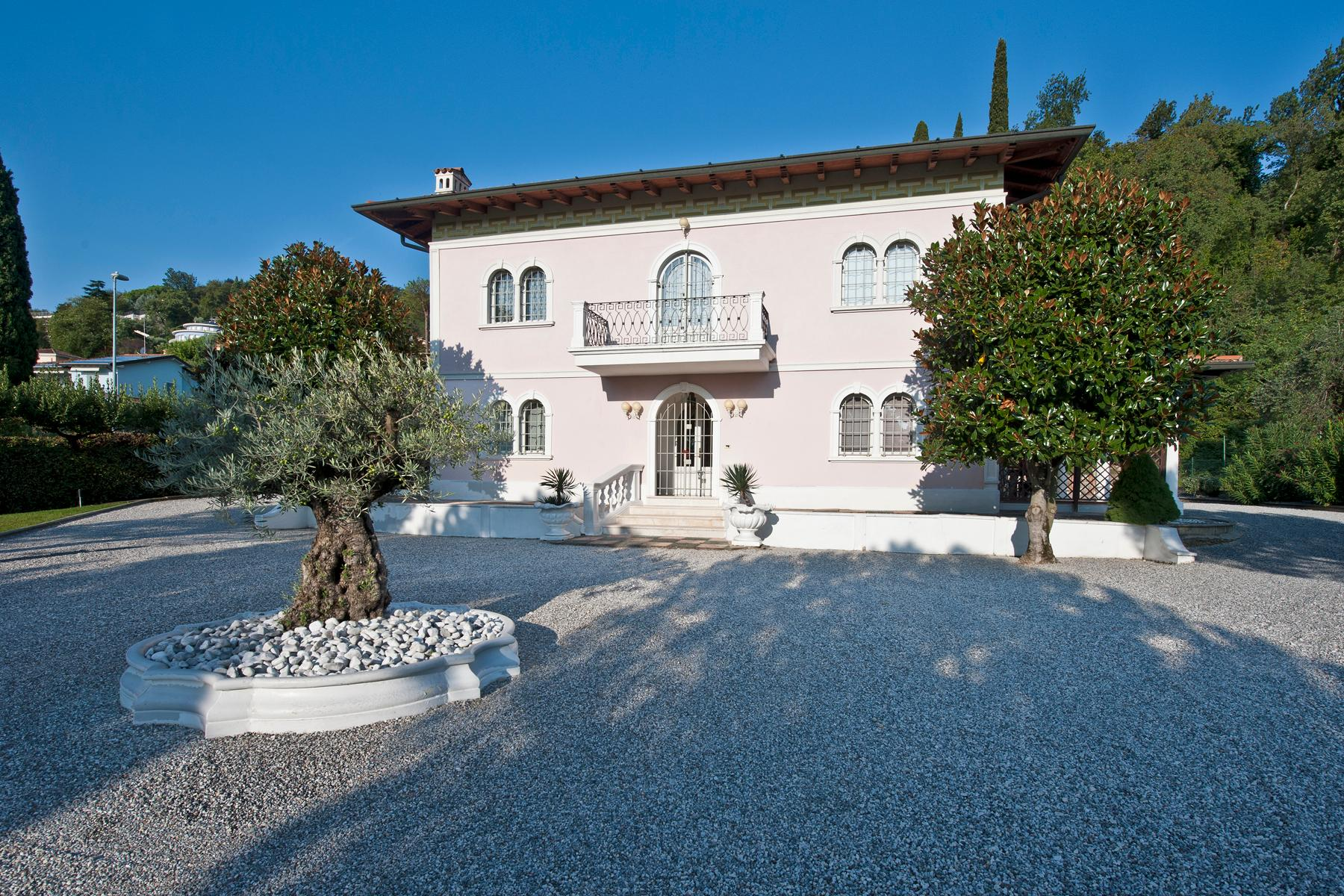 Charmante villa indépendante avec piscine et grand jardin - 17