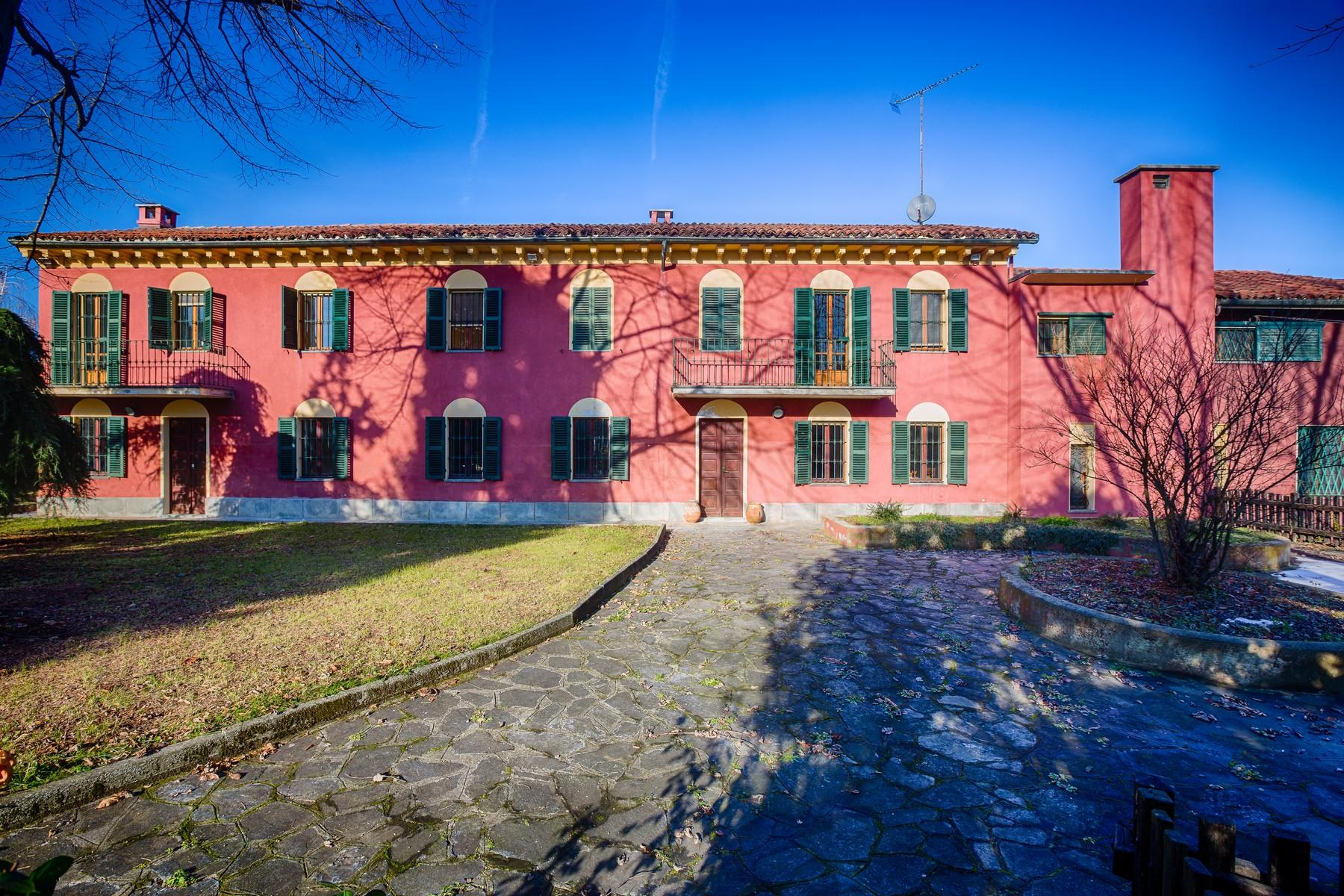 Incomparable farmhouse in the heart of the Monferrato region - 2