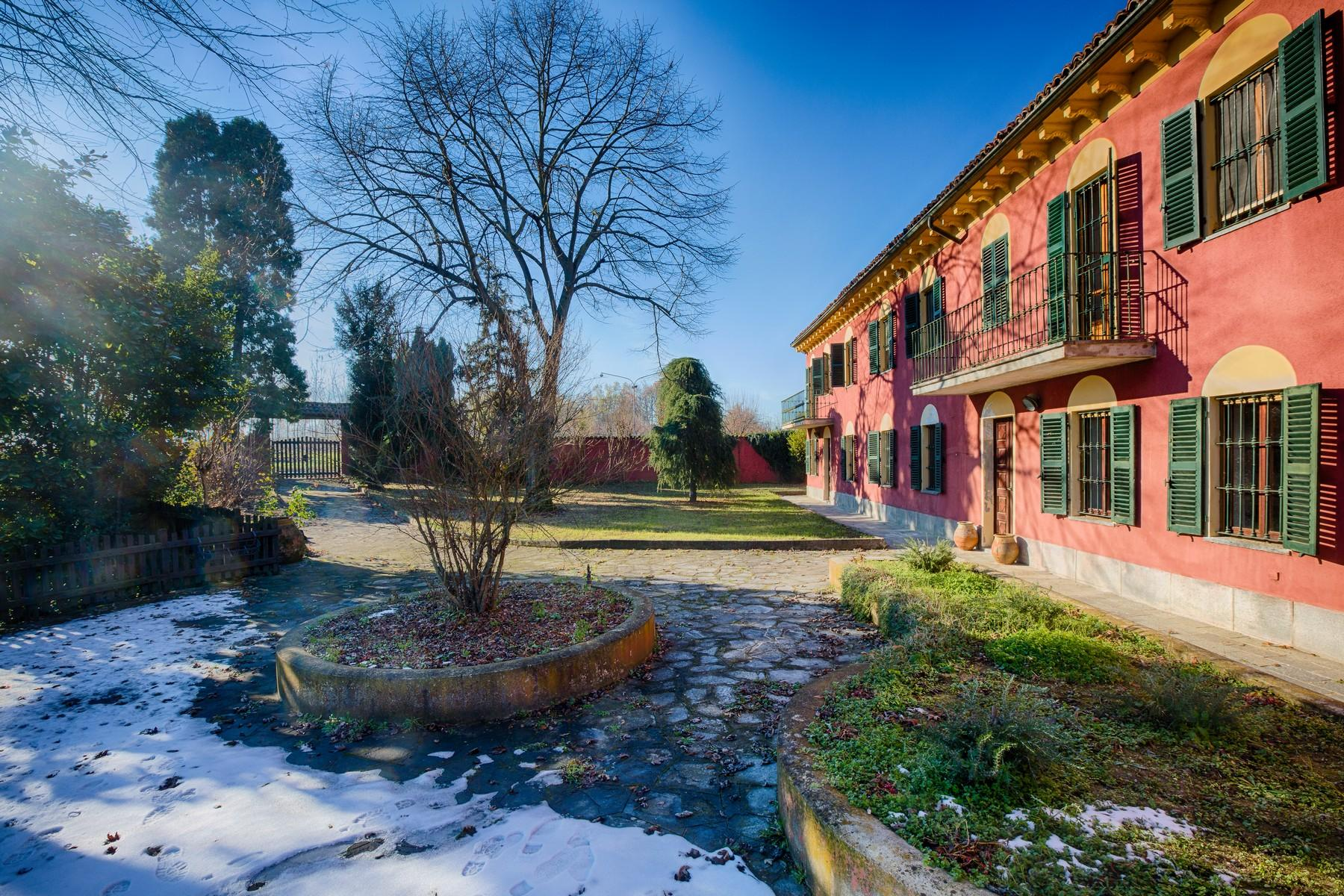 Incomparable farmhouse in the heart of the Monferrato region - 1