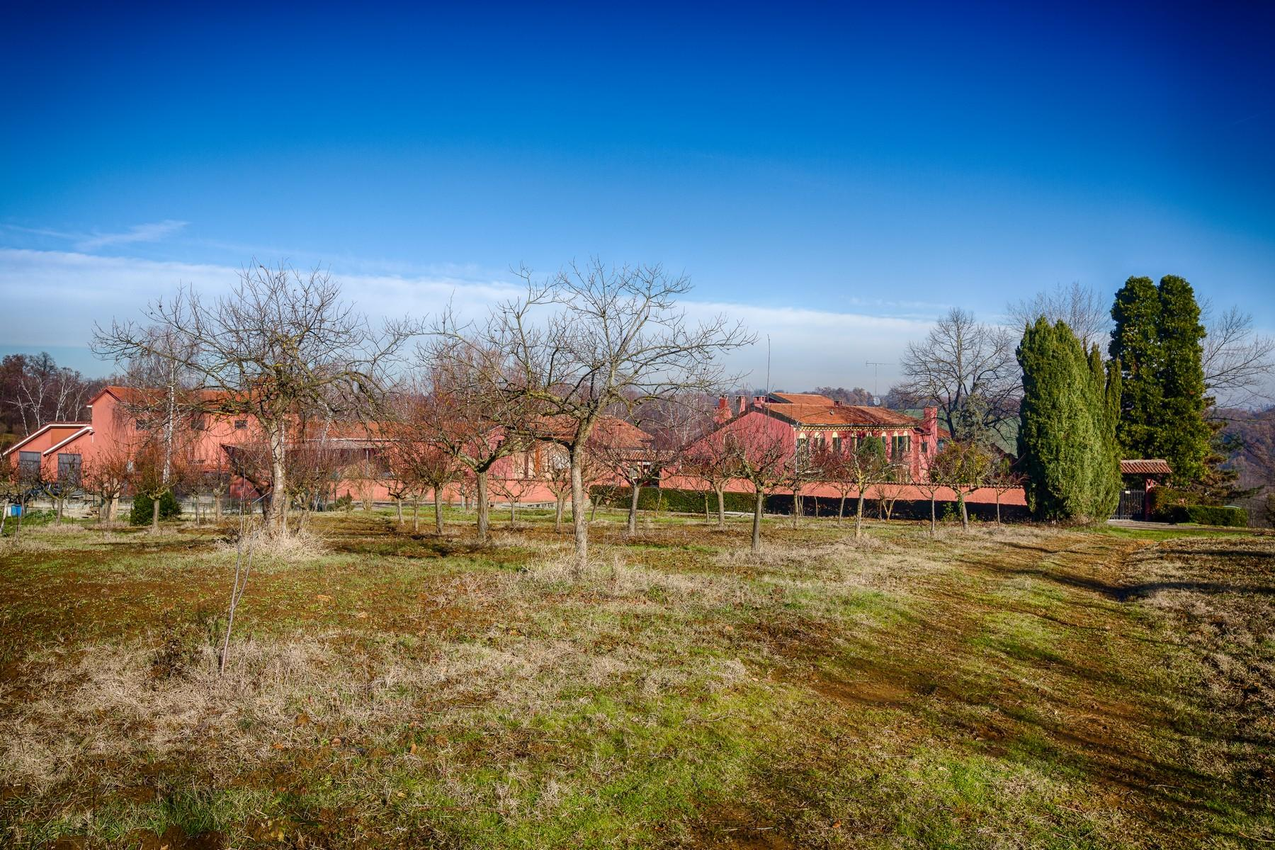 Incomparable farmhouse in the heart of the Monferrato region - 21