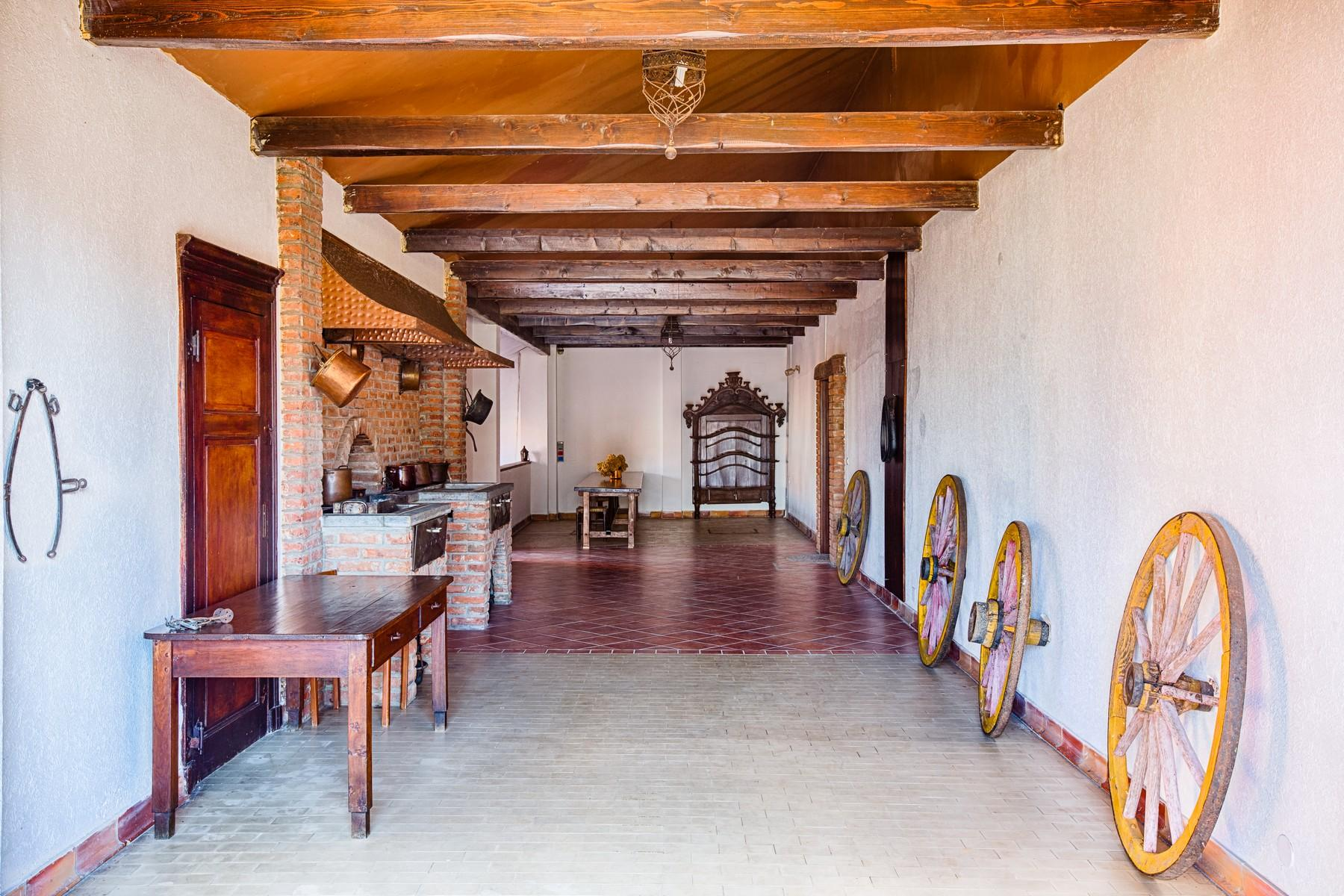 Incomparable farmhouse in the heart of the Monferrato region - 5