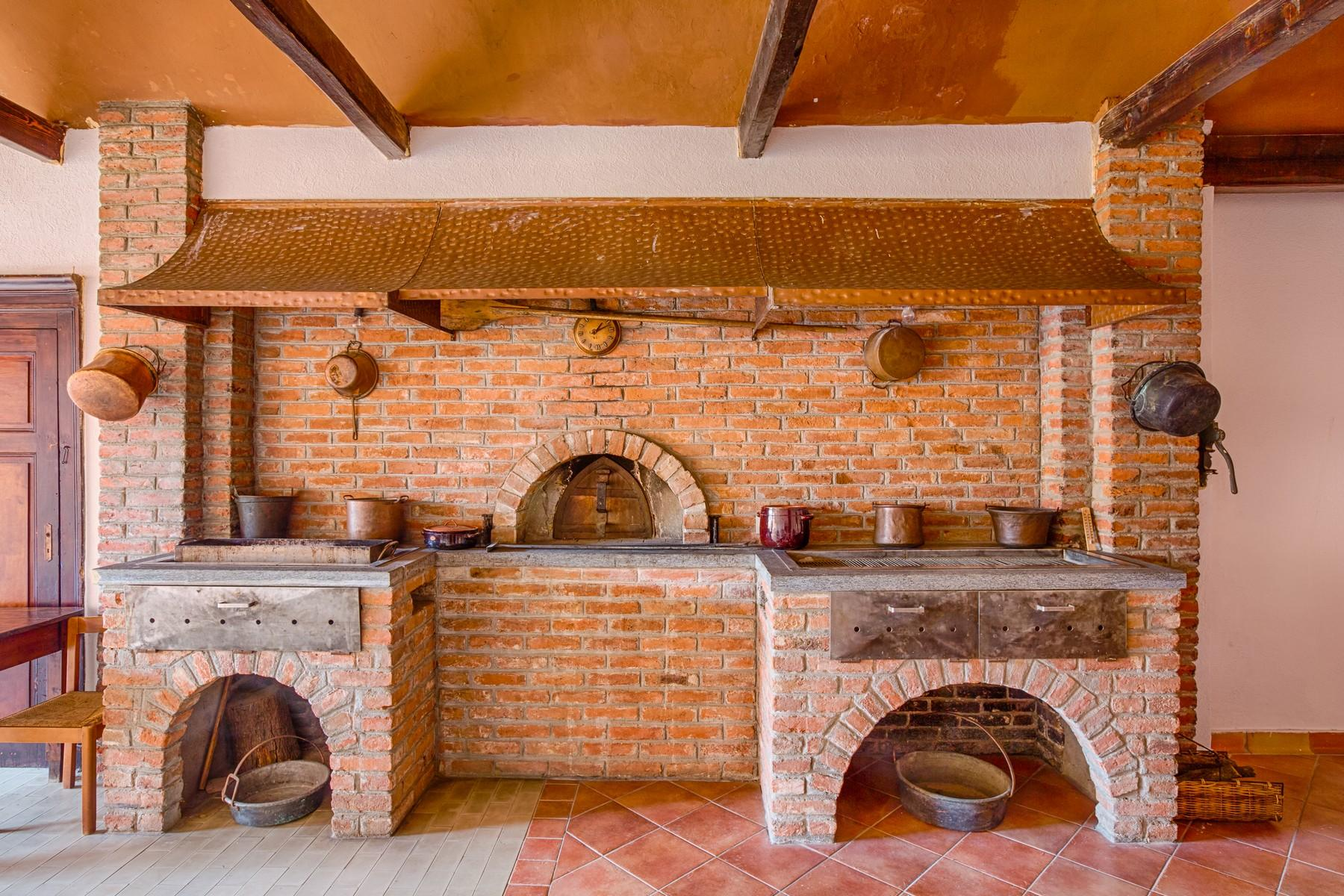 Incomparable farmhouse in the heart of the Monferrato region - 6