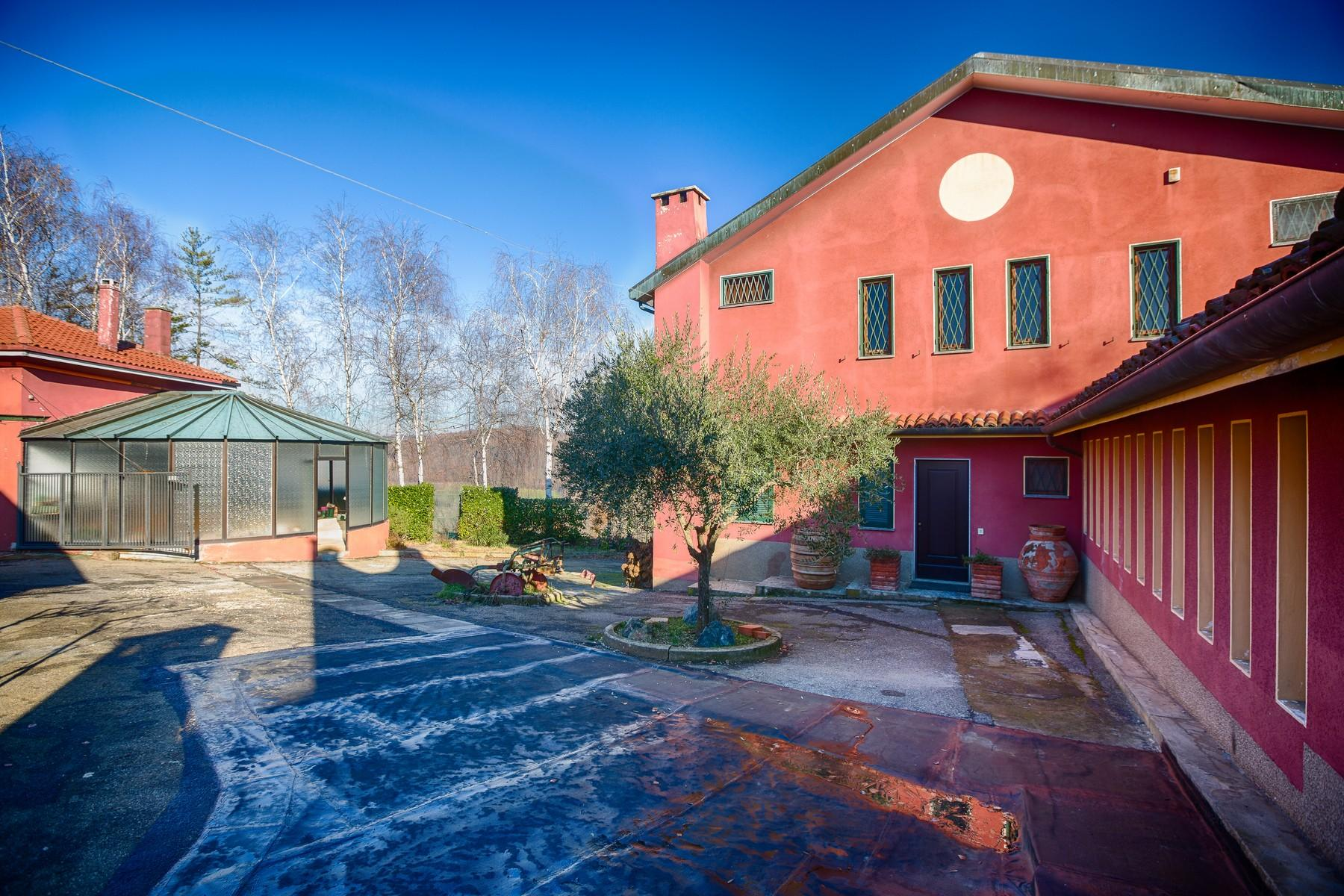 Incomparable farmhouse in the heart of the Monferrato region - 3
