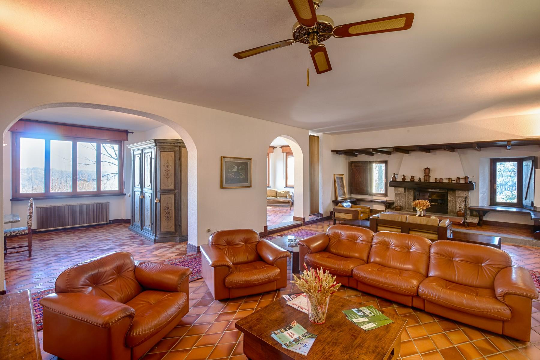 Incomparable farmhouse in the heart of the Monferrato region - 8