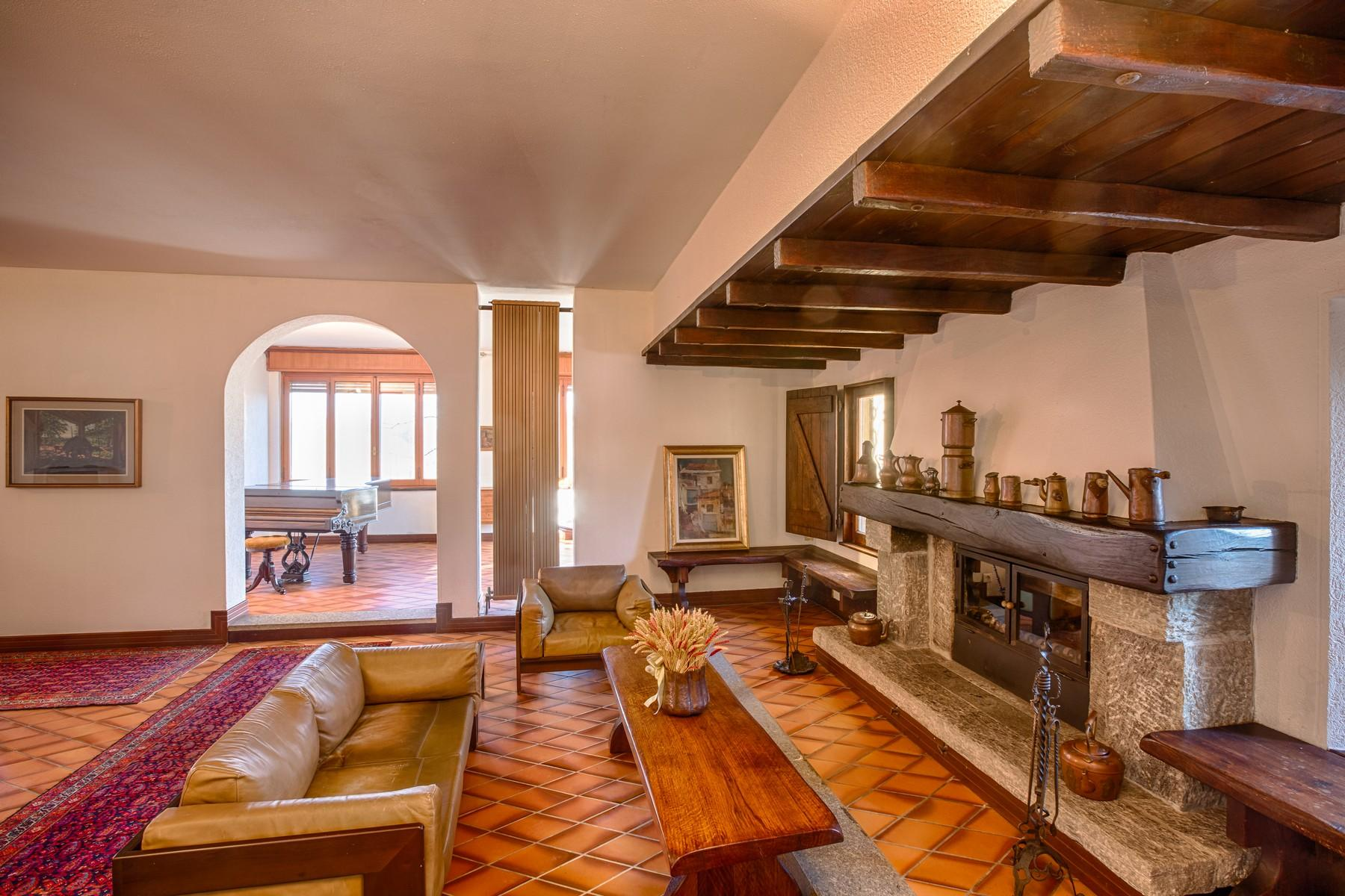 Incomparable farmhouse in the heart of the Monferrato region - 9