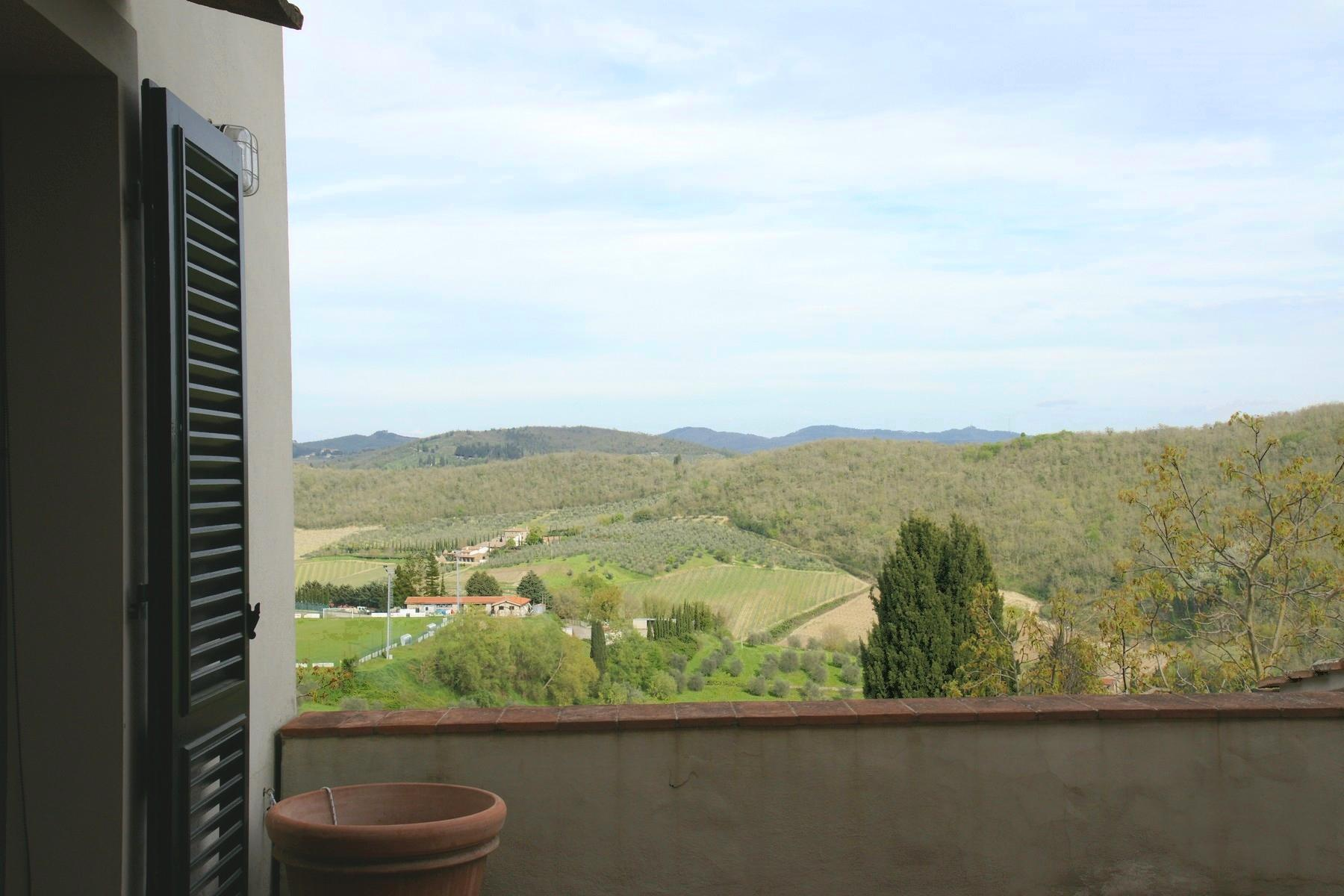 Residential property and boutique winery in the heart of Chianti - 17