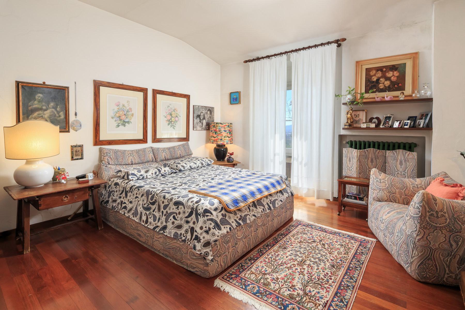 Wunderschönes Bauernhaus auf den toskanischen Hügeln - 9