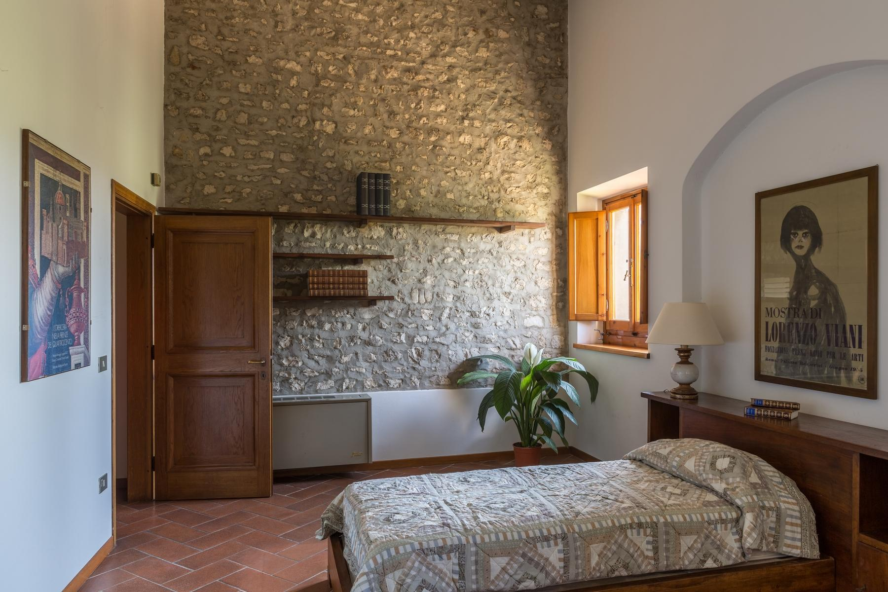 Замечательный загородный дом в сельской местности недалеко от Флоренции - 7