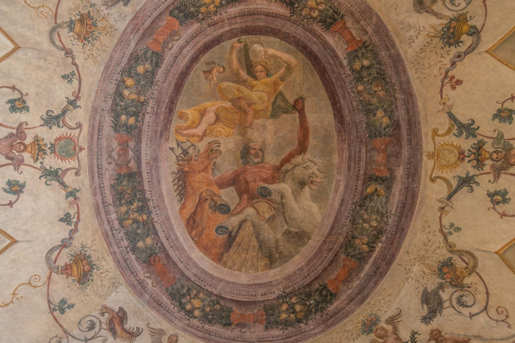 Magnifica villa di pregio storico e artistico - 7