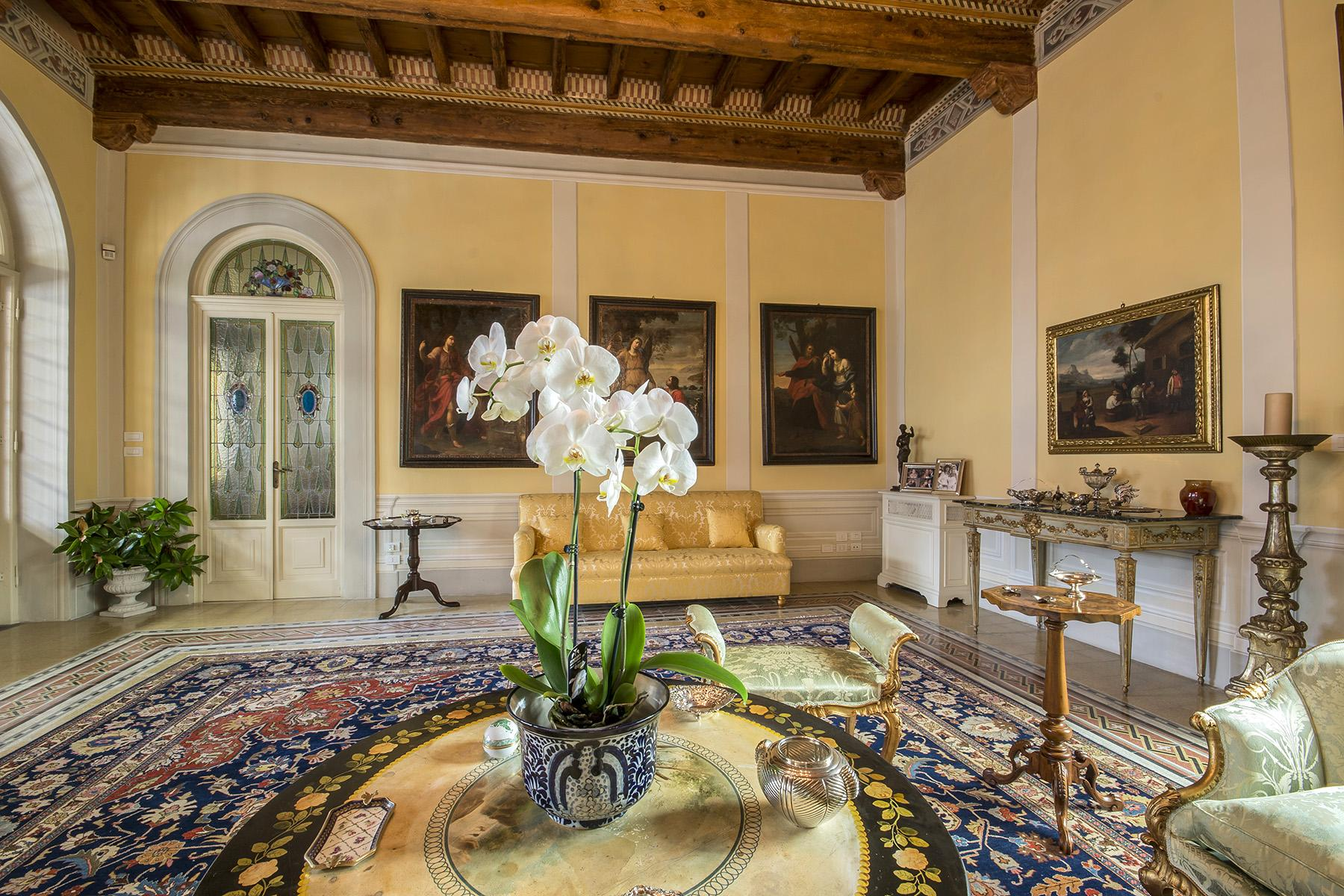 Beautiful 18th century villa near Lucca - 3