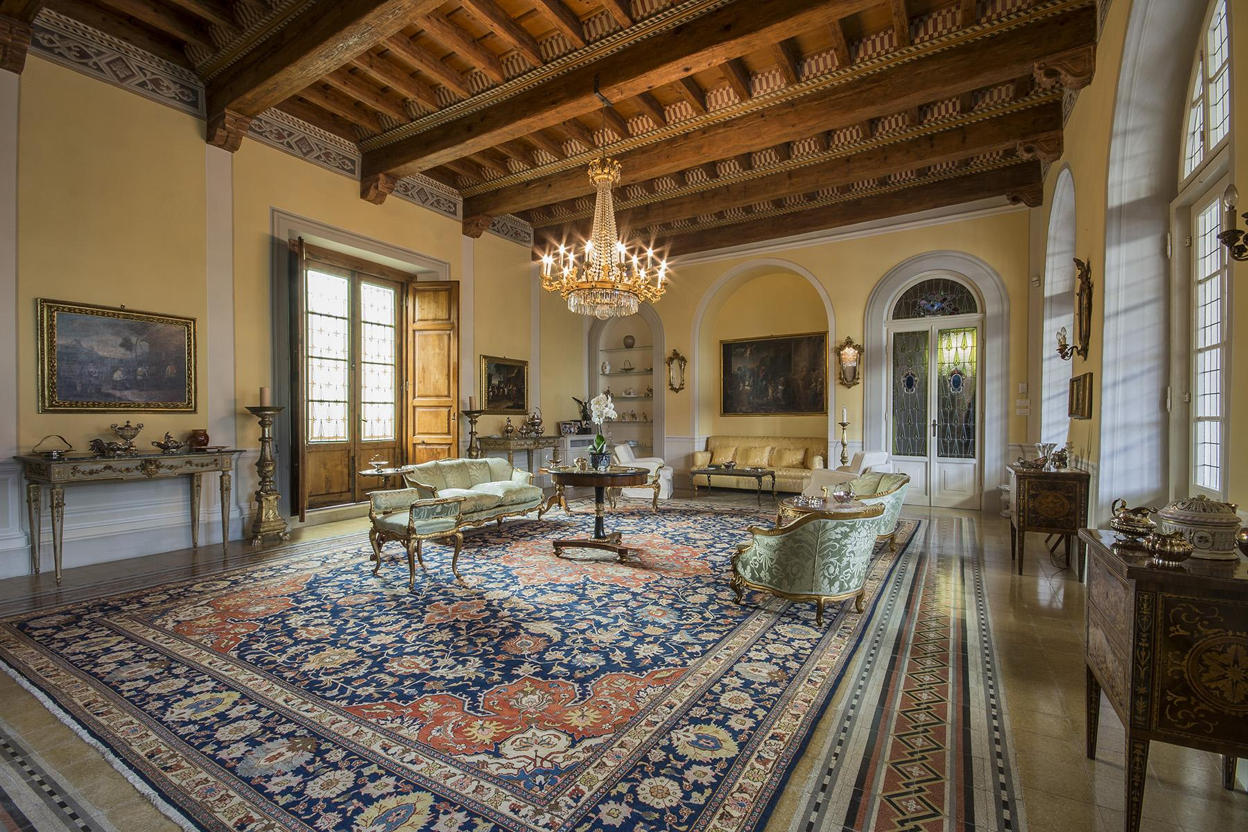 Beautiful 18th century villa near Lucca - 4