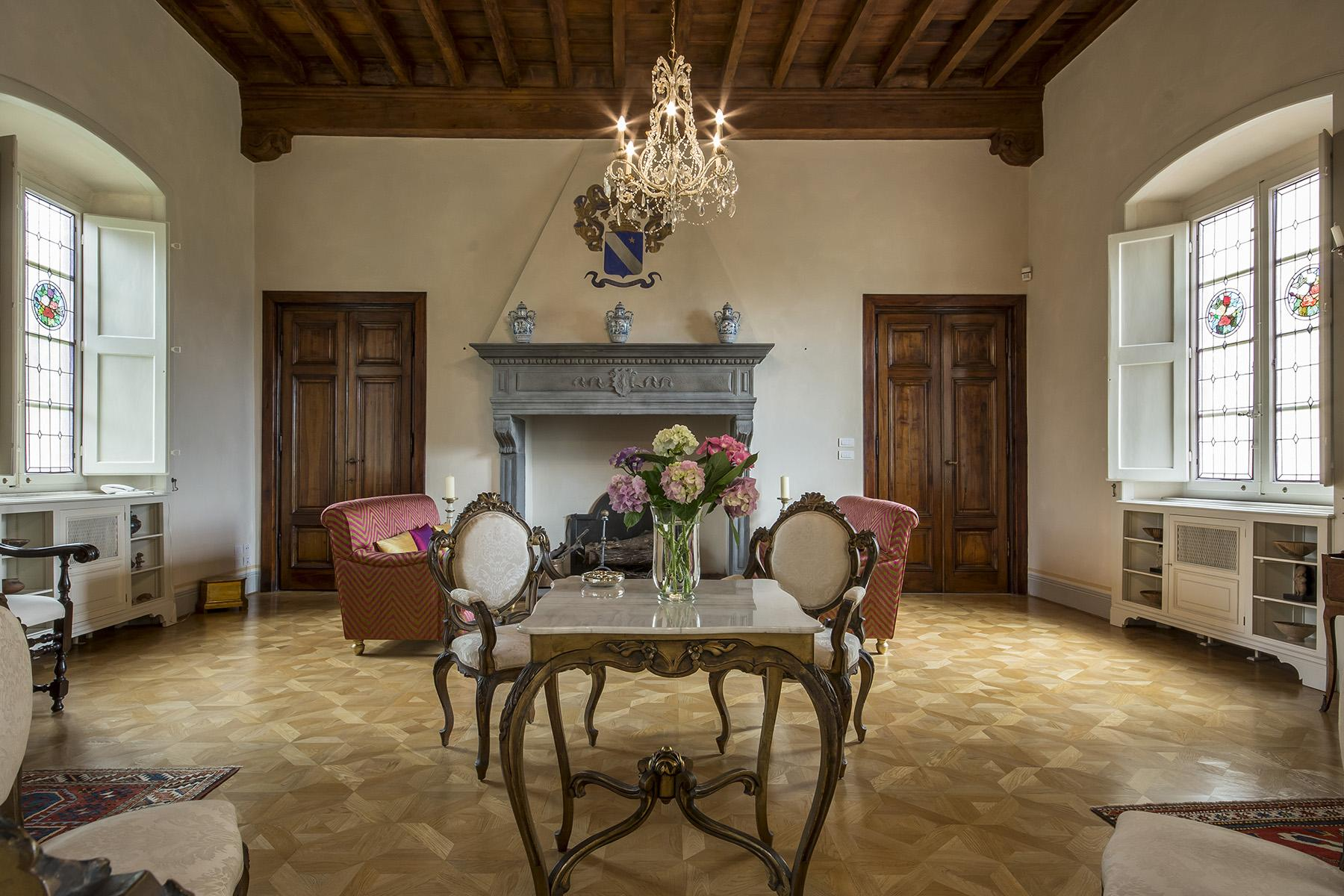Beautiful 18th century villa near Lucca - 8
